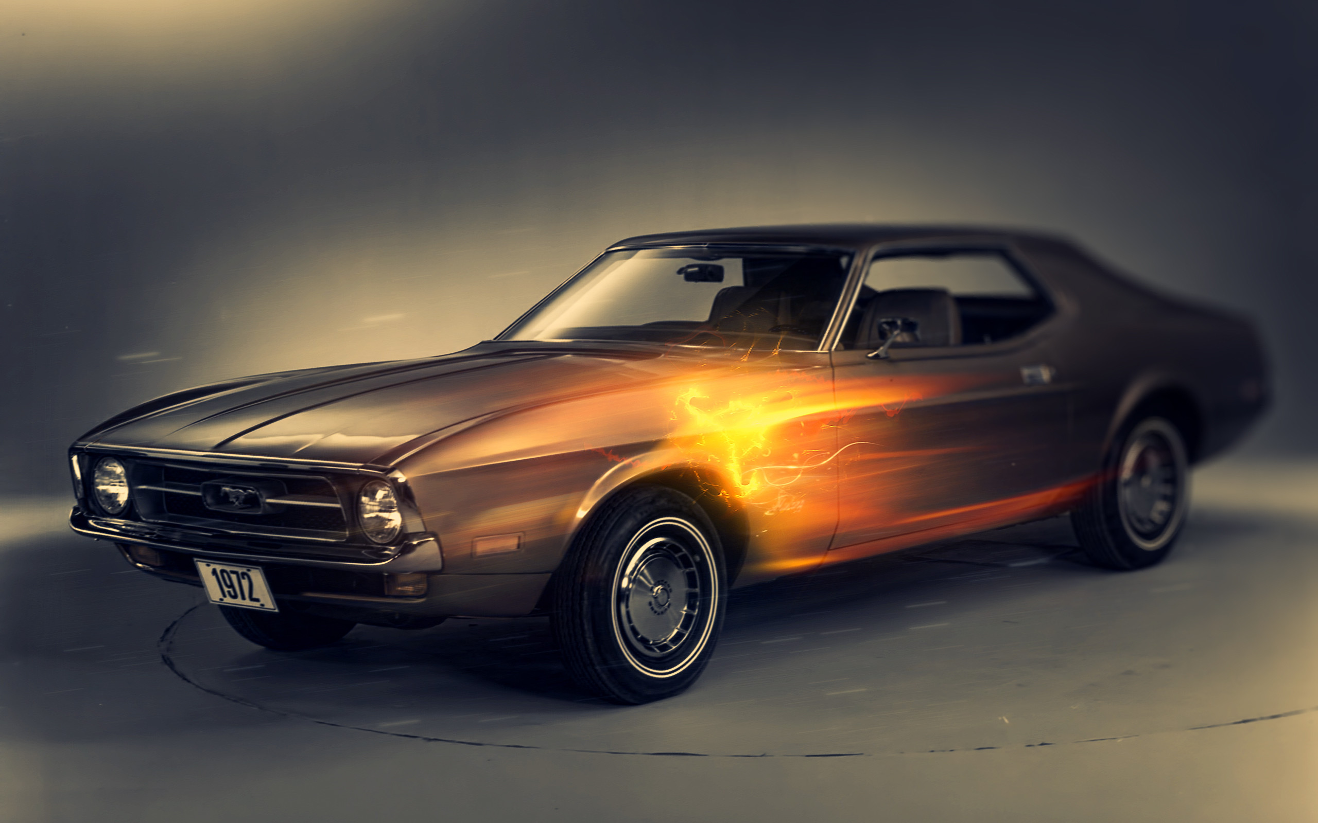 Ford Mustang Giugiaro Wallpaper Ford Cars (54 Wallpapers) – HD Wallpapers