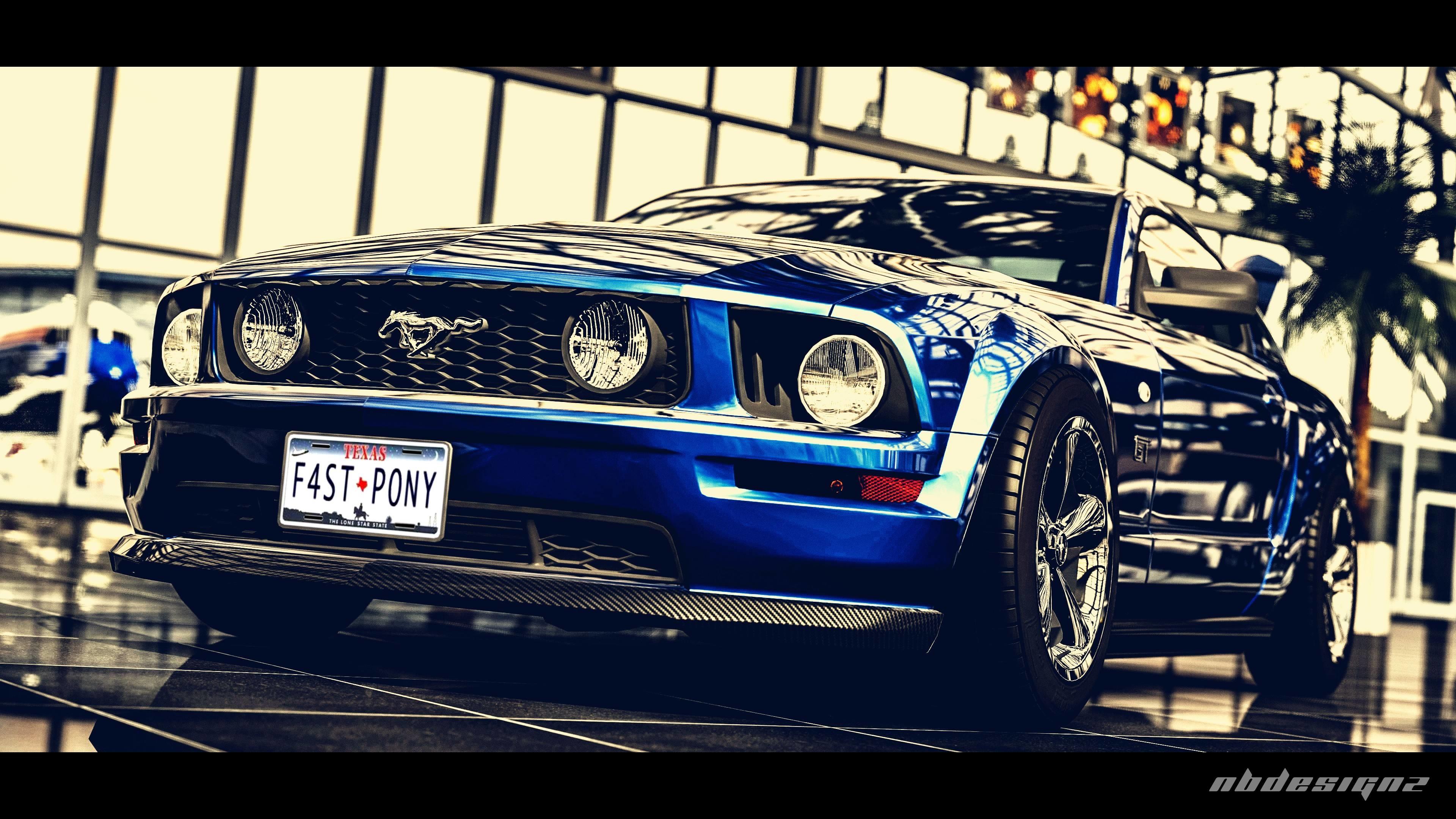 Ford Mustang wallpaper | Ford Mustang wallpaper – Part 9