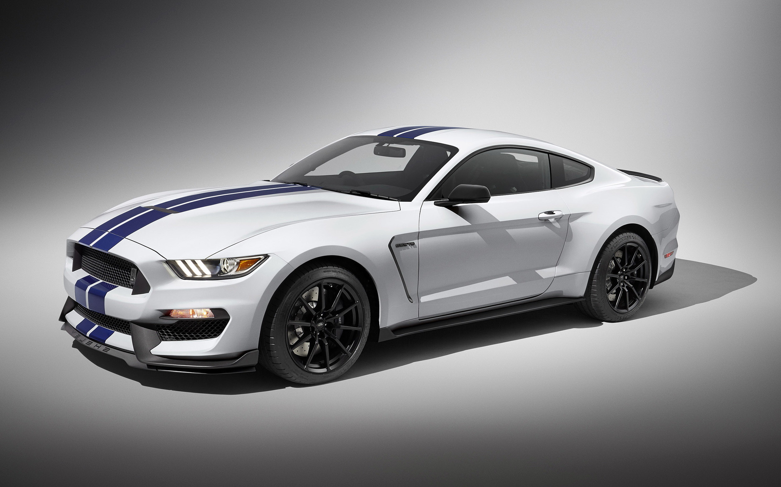 2016 Ford Mustang Shelby Gt350 Wallpaper | Automotive Designs