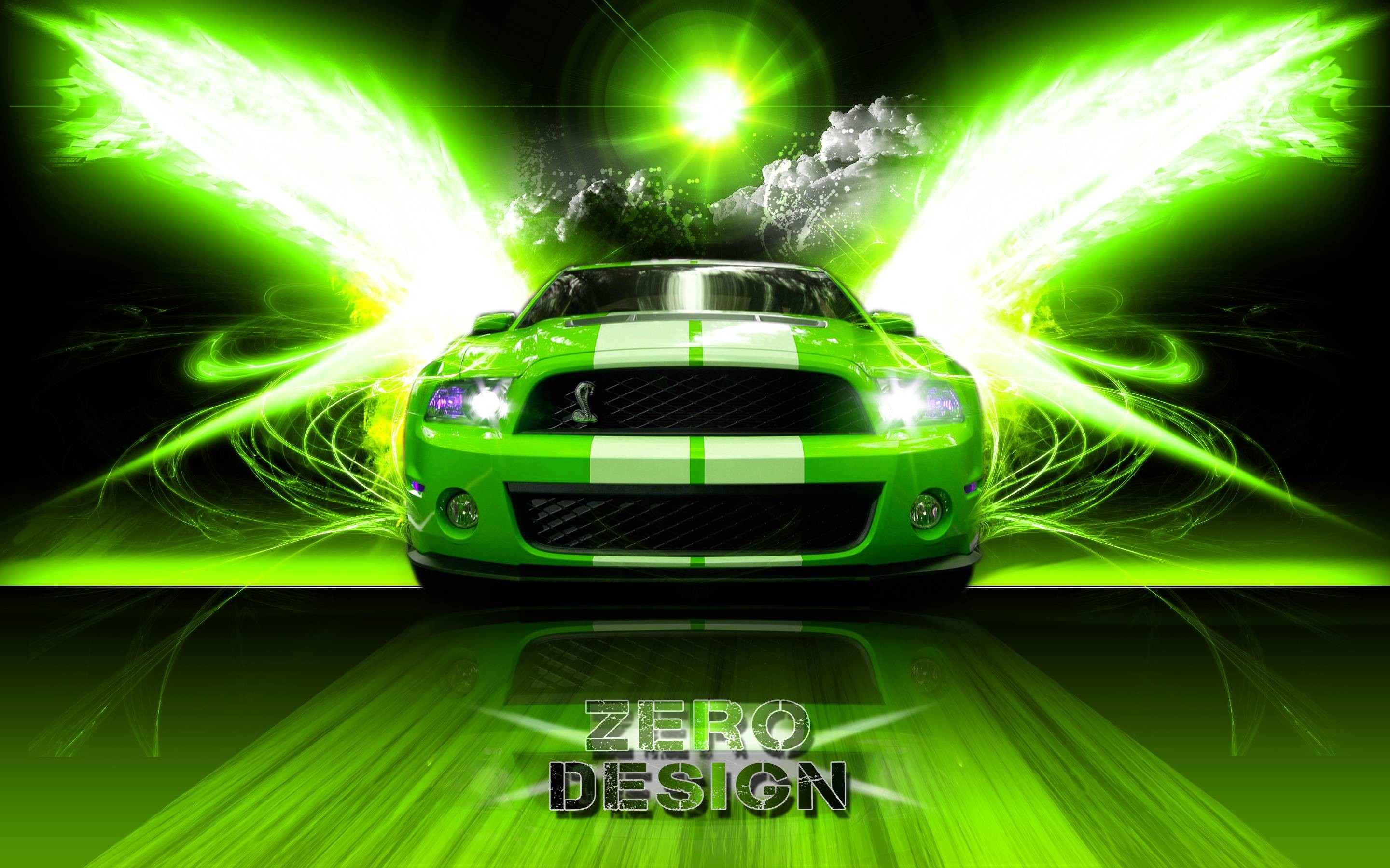 Ford Shelby GT500 Exclusive HD Wallpapers #1353