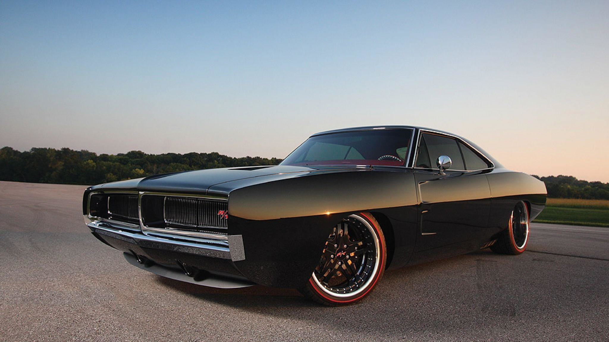 Dodge Charger Wallpaper Dodge Charger R T Hd Widescreen Wallpapers .