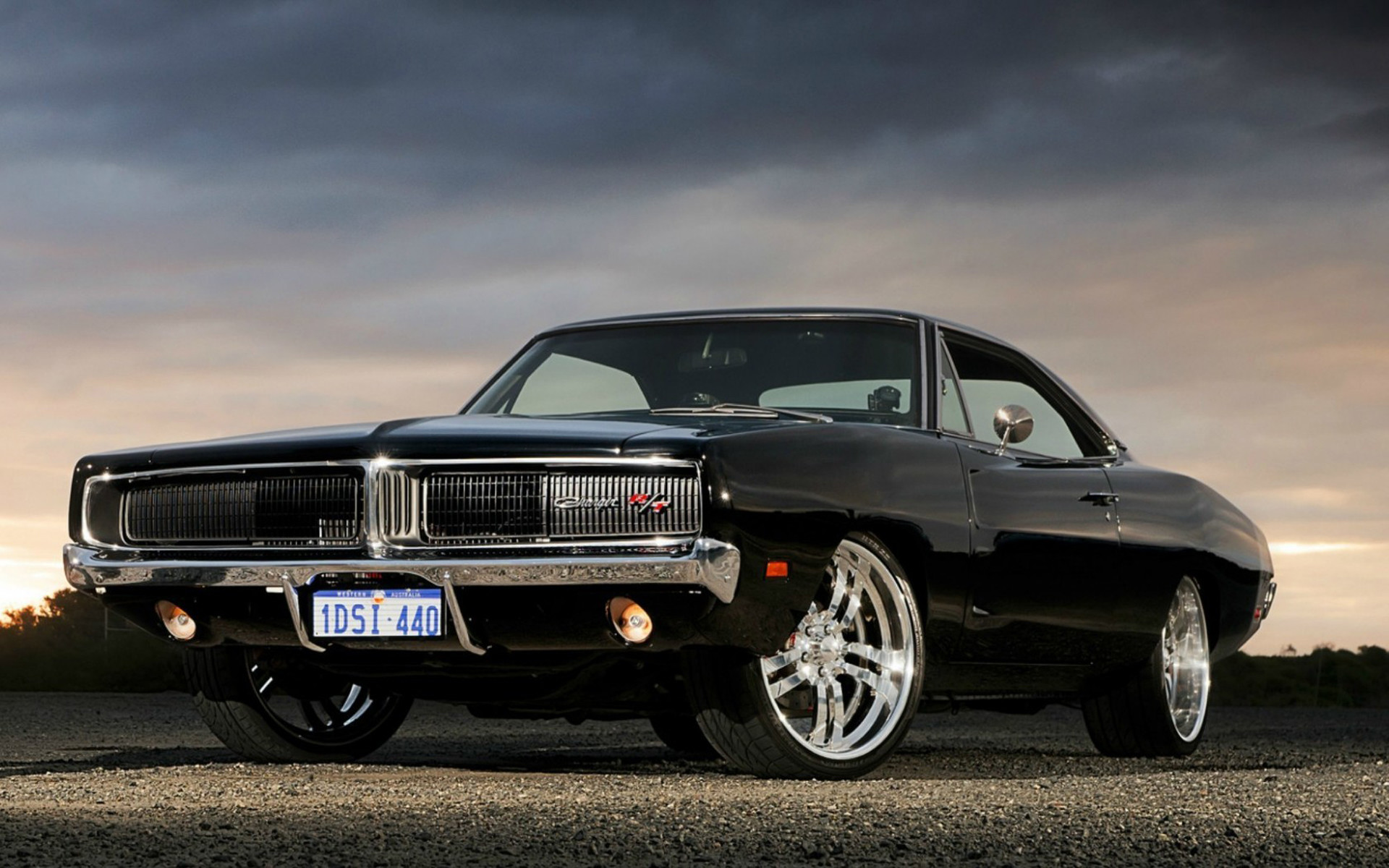 Dodge Charger R/T Computer Wallpapers, Desktop Backgrounds