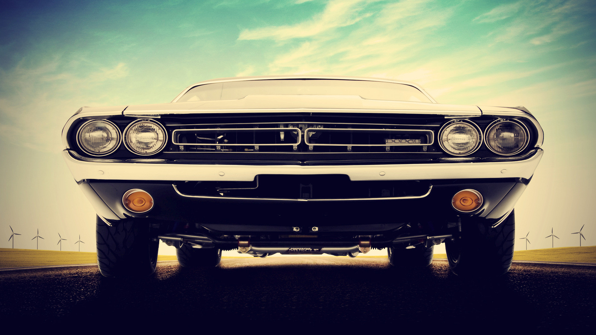 1970 Dodge Charger HD Background Wallpaper is hd wallpaper for desktop  background iphone, computer,