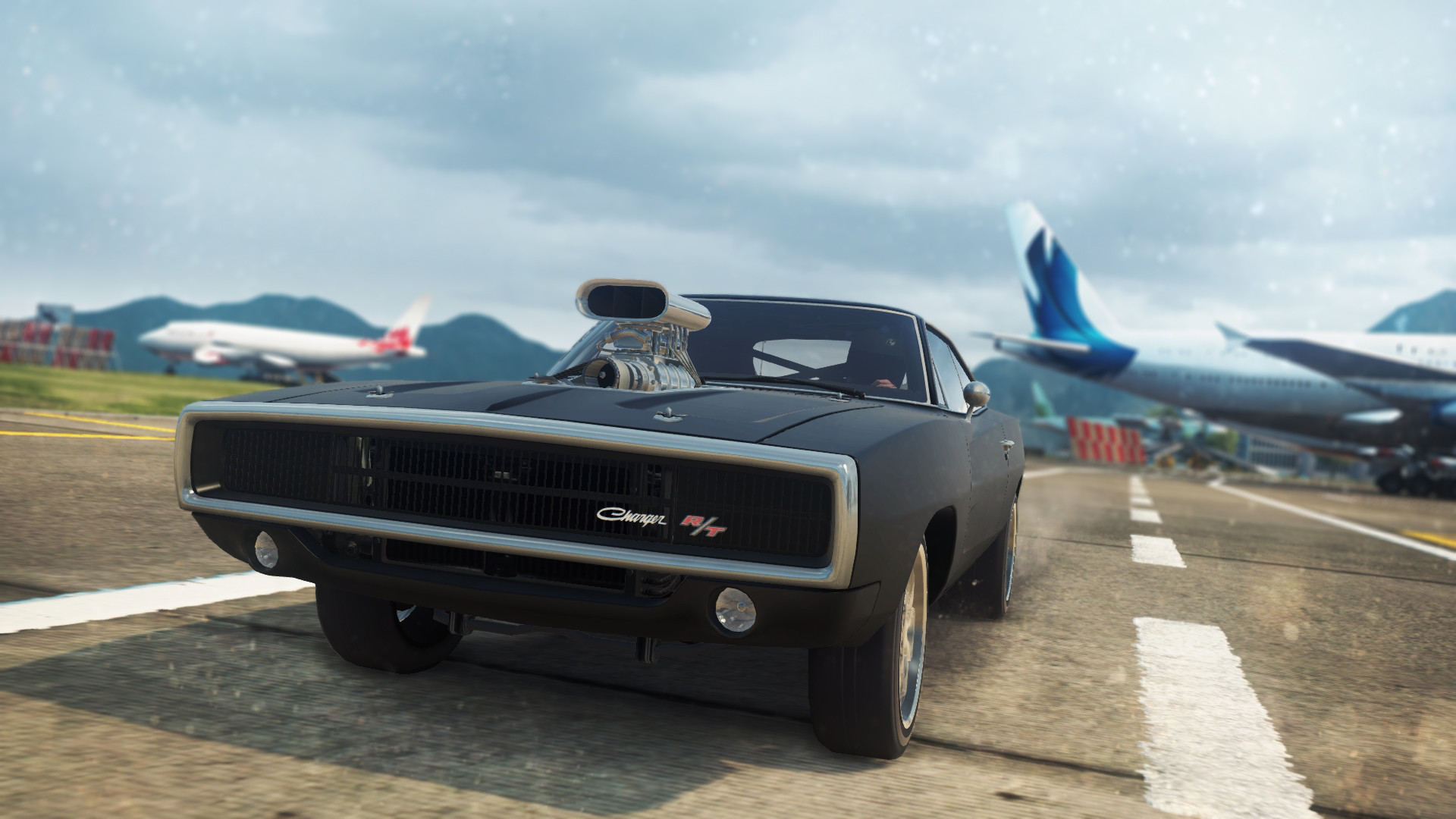 Dodge Charger R/T (1970) | Need for Speed Wiki | FANDOM powered by Wikia
