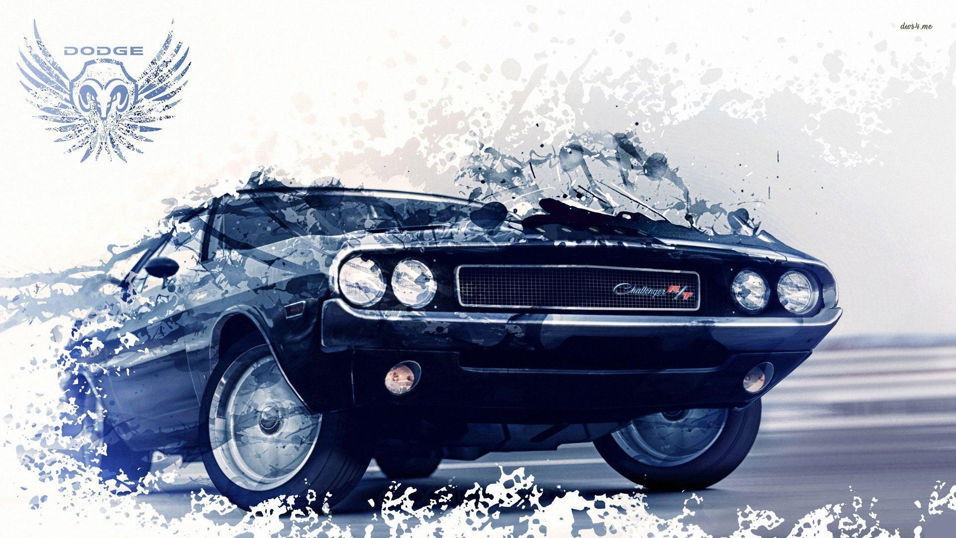 1970 Dodge Challenger RT Wallpapers, Top 1970 Dodge Challenger RT .