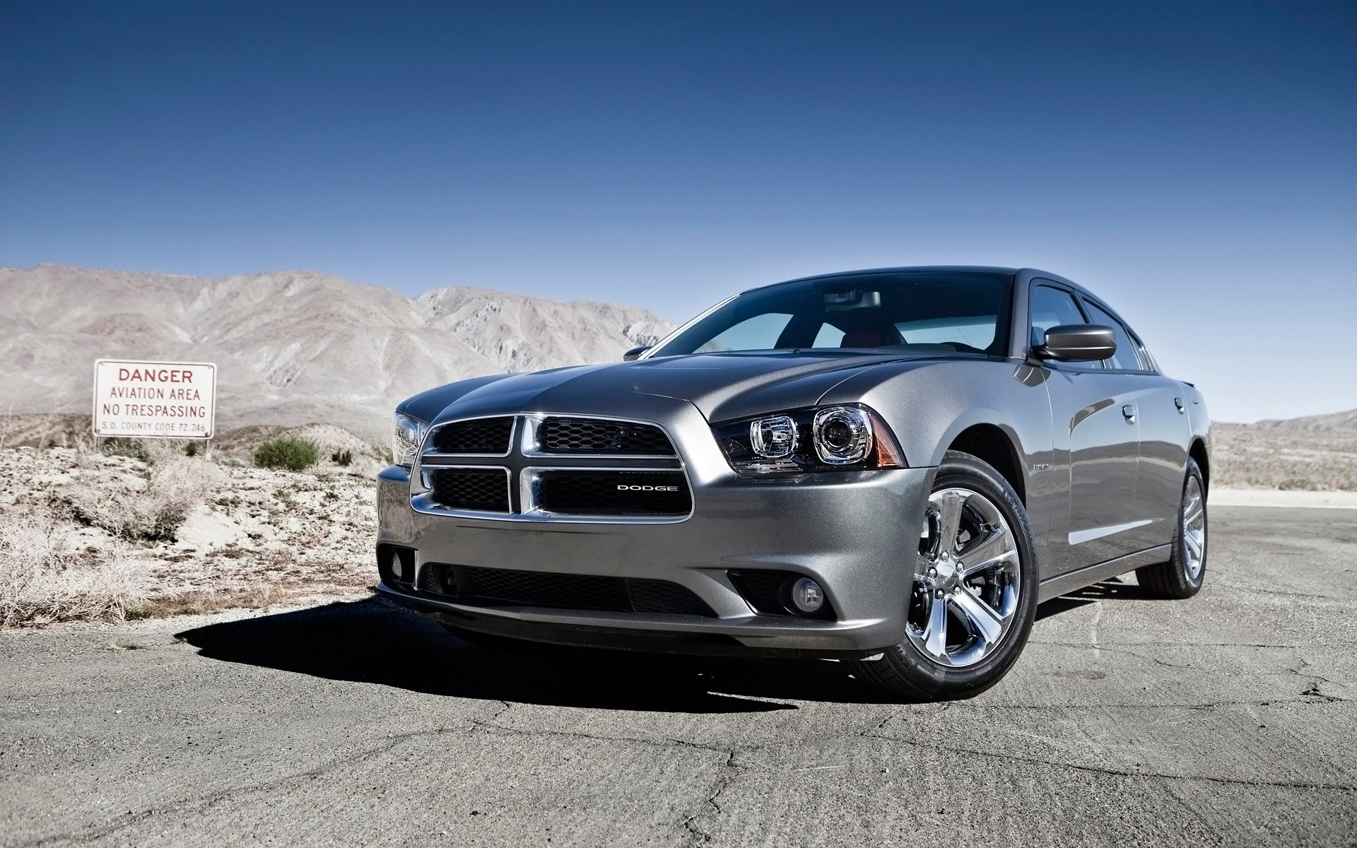 2012 Dodge Charger RT Wallpaper | HD Car Wallpapers