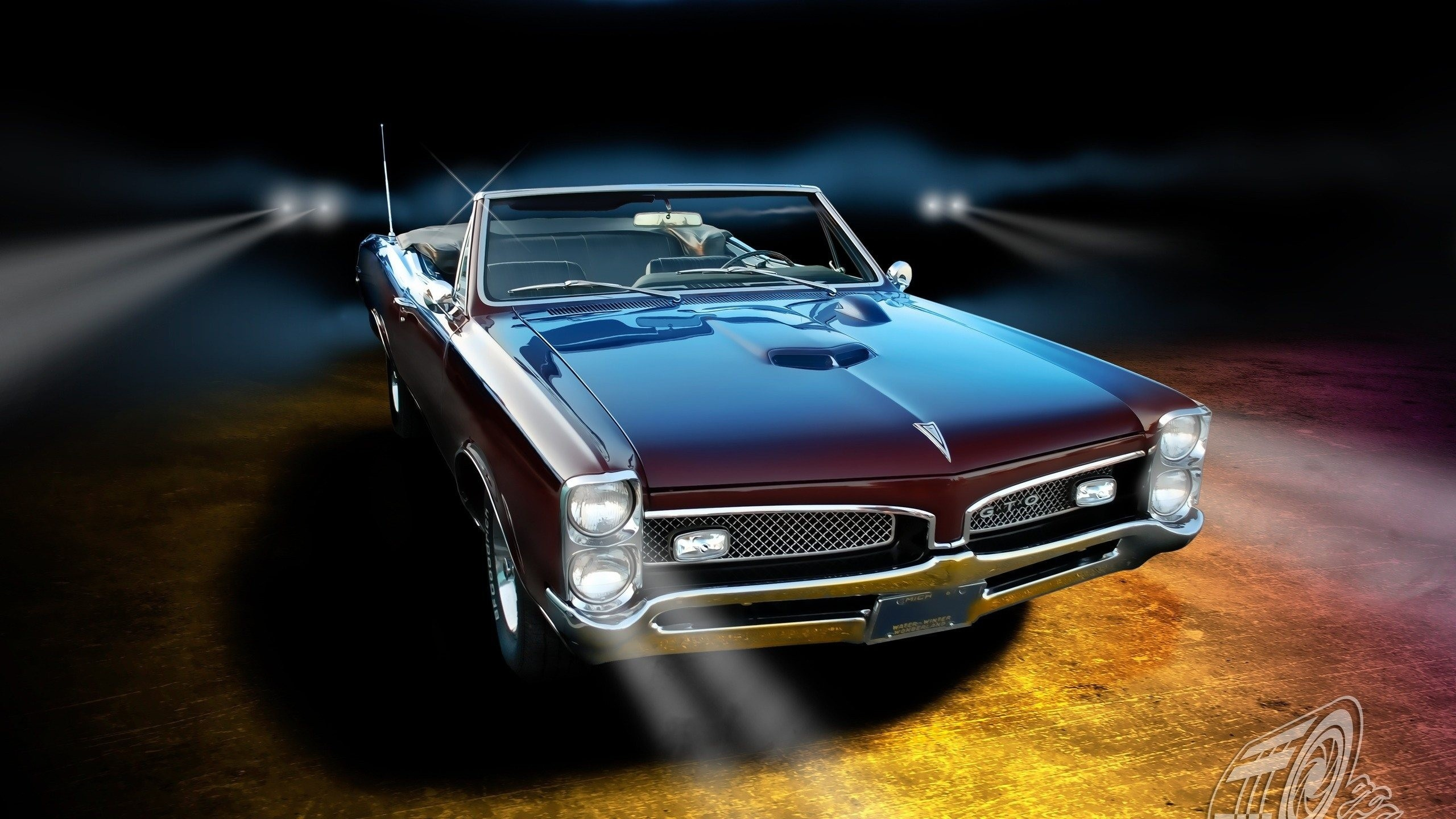 Pontiac Gto Cars And Classic Muscle Cars On Pinterest. american muscle cars  wallpaper