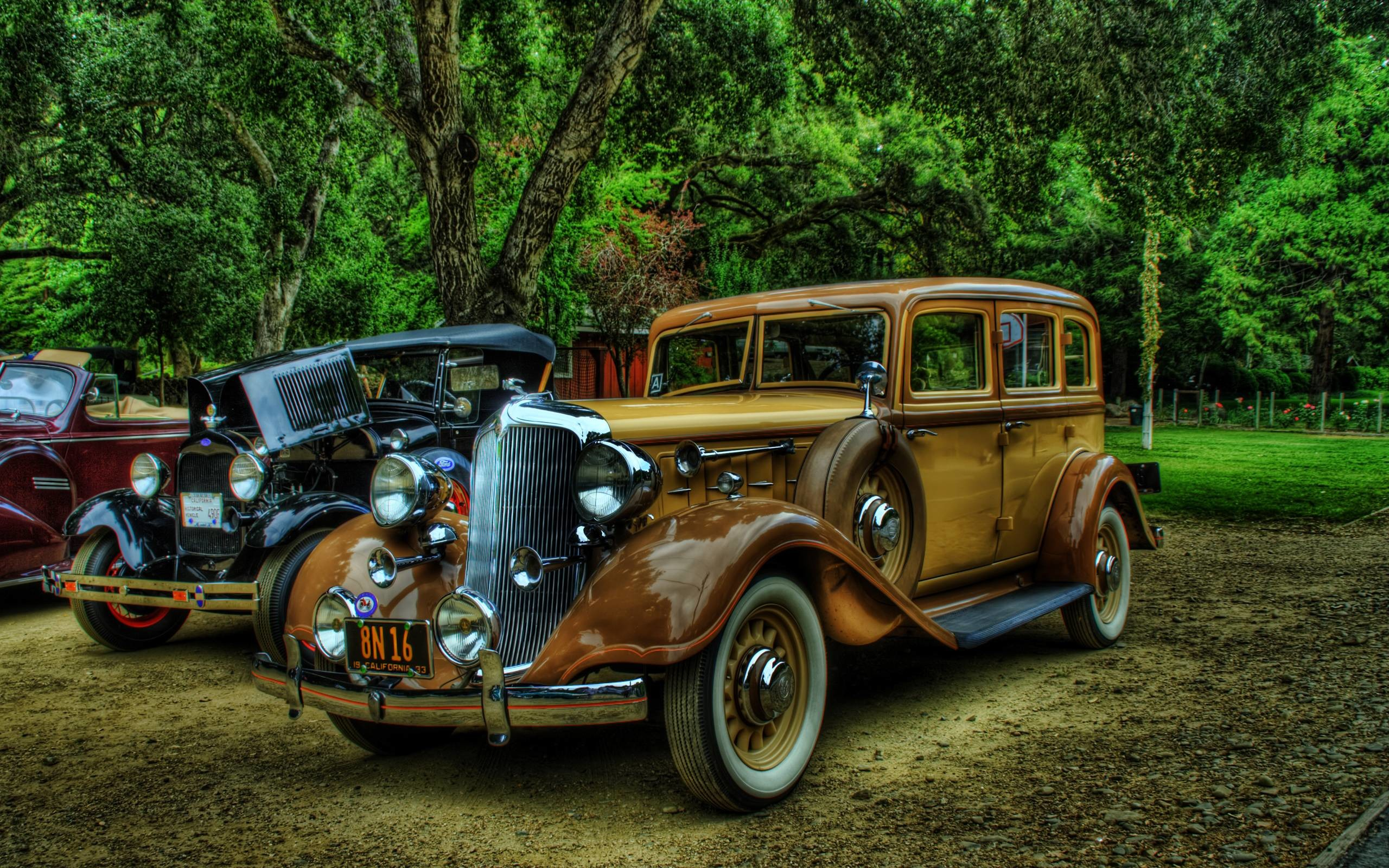 Stunning Classic Car American Epic Wallpapers – WallMeda