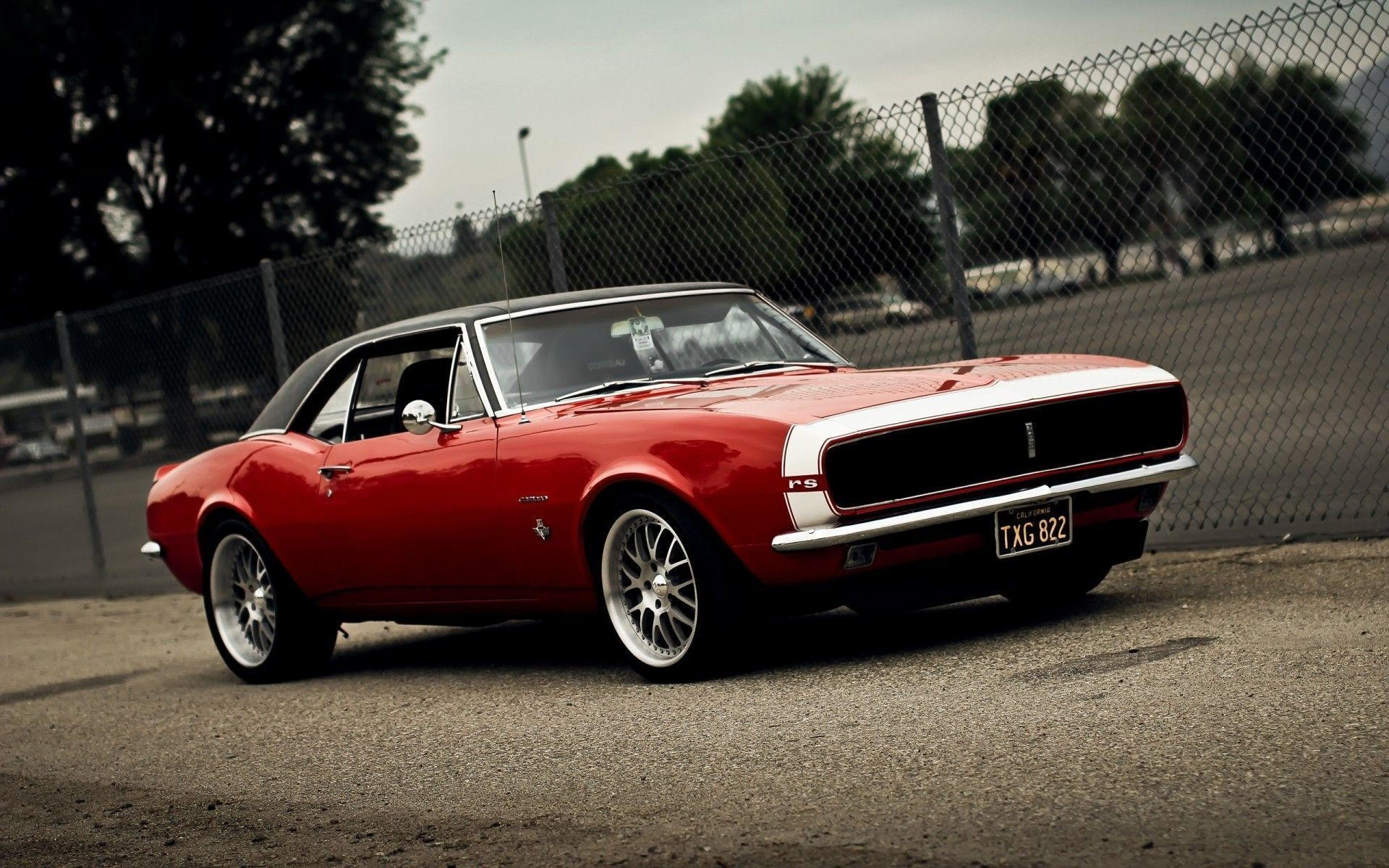 Old Chevy Muscle Cars Pictures 5 Hd Wallpapers
