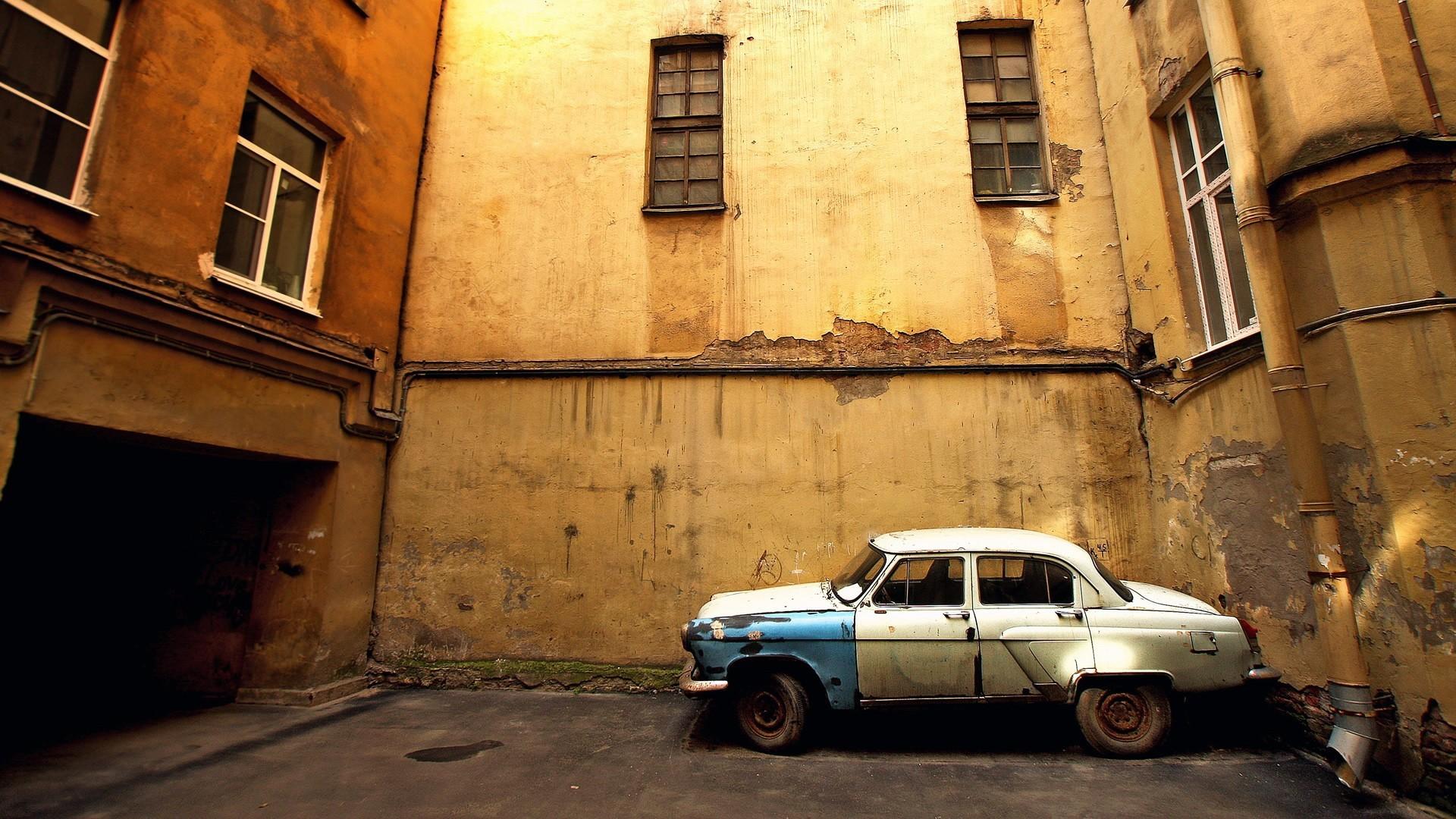 classic car HD