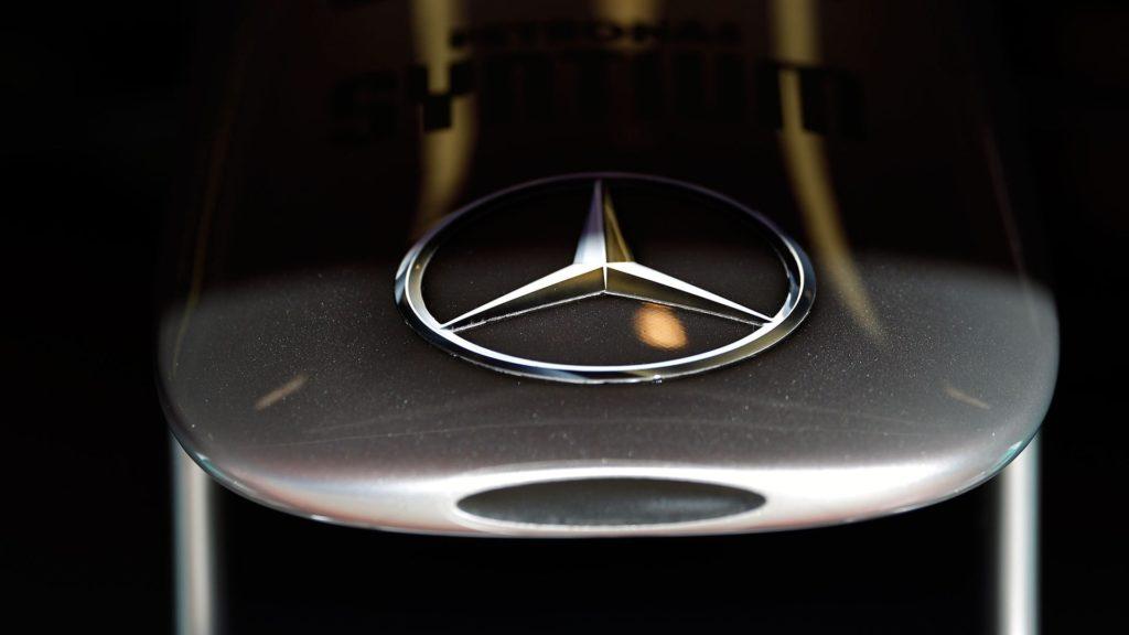 Mercedes Benz Logo Images Download Free Desktop Wallpaper