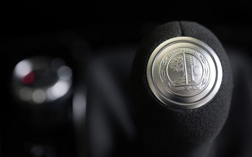 Mercedes Benz C63 AMG Edition4