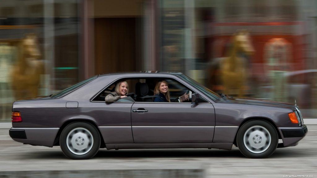 Mercedes Benz Ce …