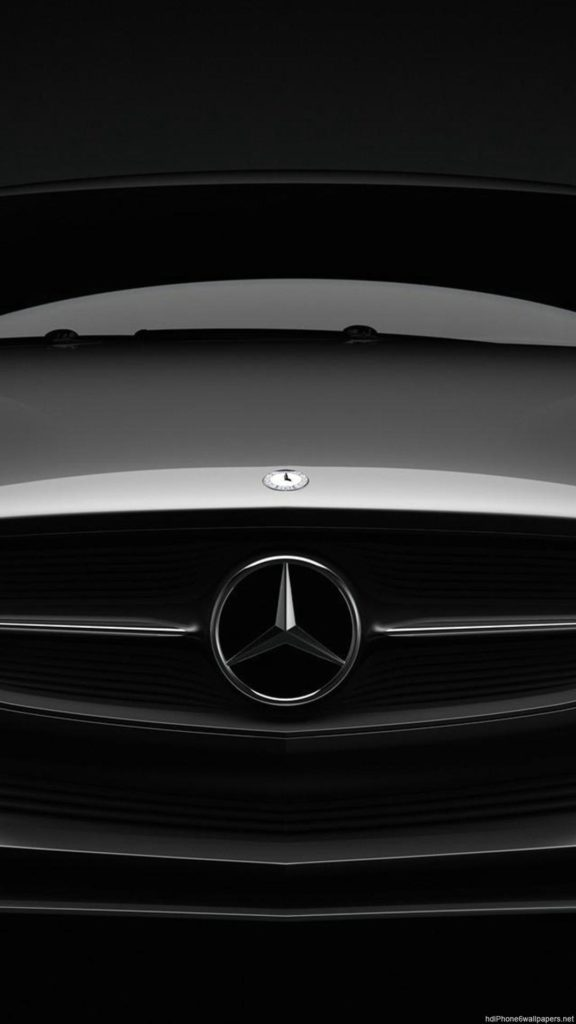 mercedes car iPhone 6 wallpapers HD – 6 Plus backgrounds