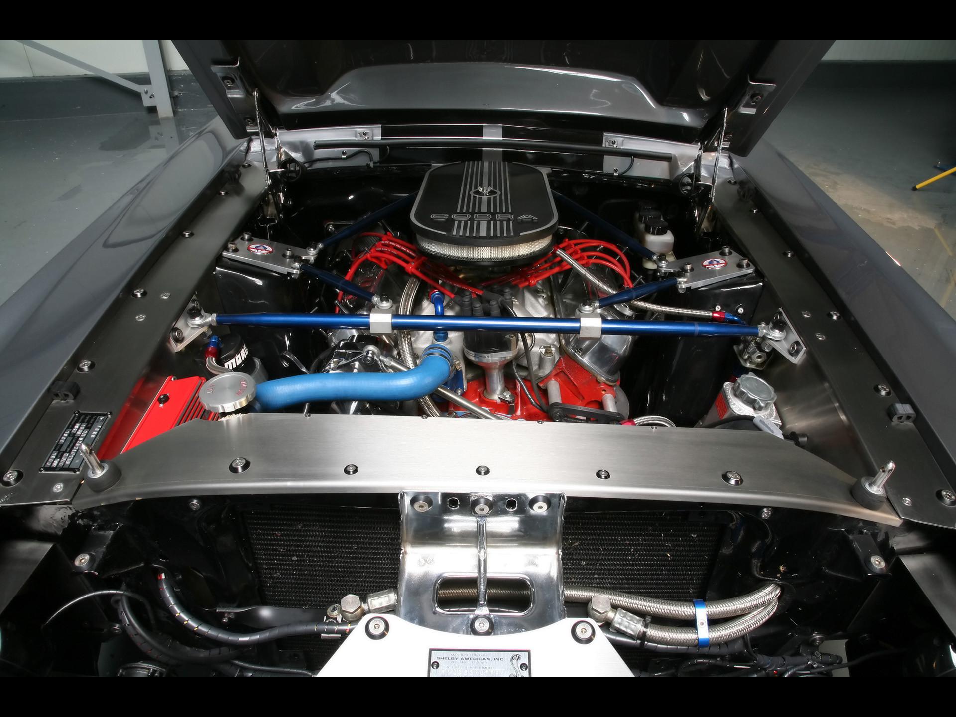 Wheelsandmore Mustang Shelby GT500 Eleanor 2009 wallpaper