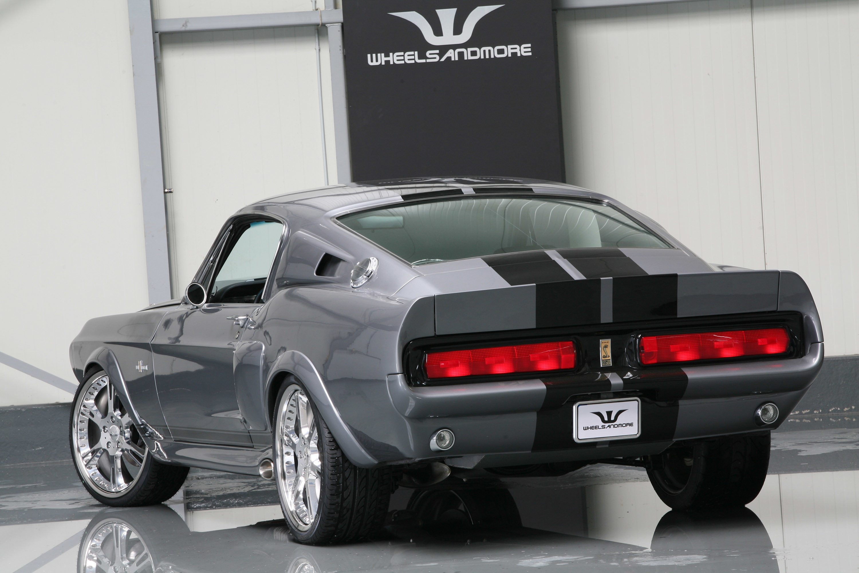Wheelsandmore Mustang Shelby GT500 – ELEANOR wallpaper | | 165754  | WallpaperUP