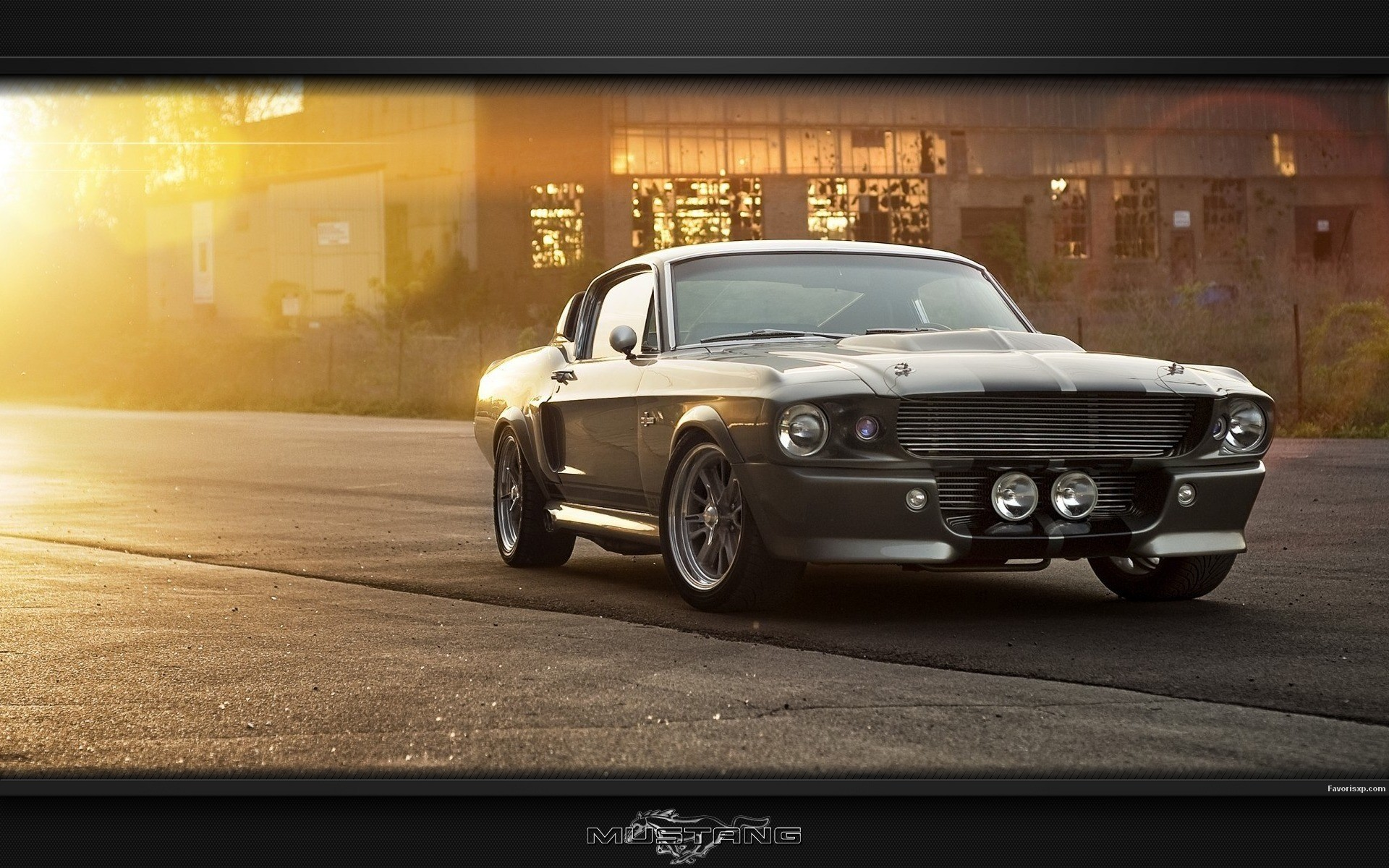 Ford Mustang Shelby GT500 (68 Photos)