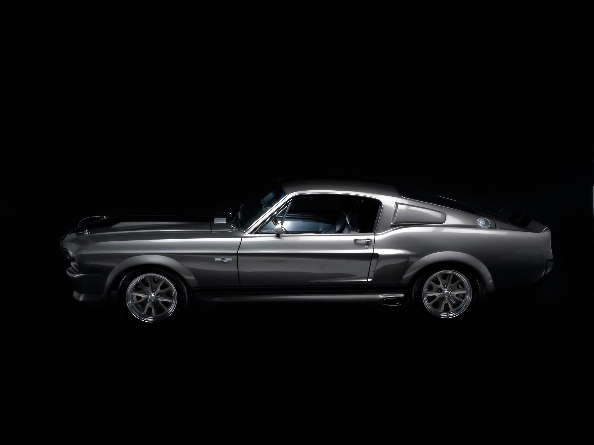 1967 Ford Mustang Shelby Cobra GT500 Eleanor hot rod rods muscle classic rw  wallpaper | | 249725 | WallpaperUP