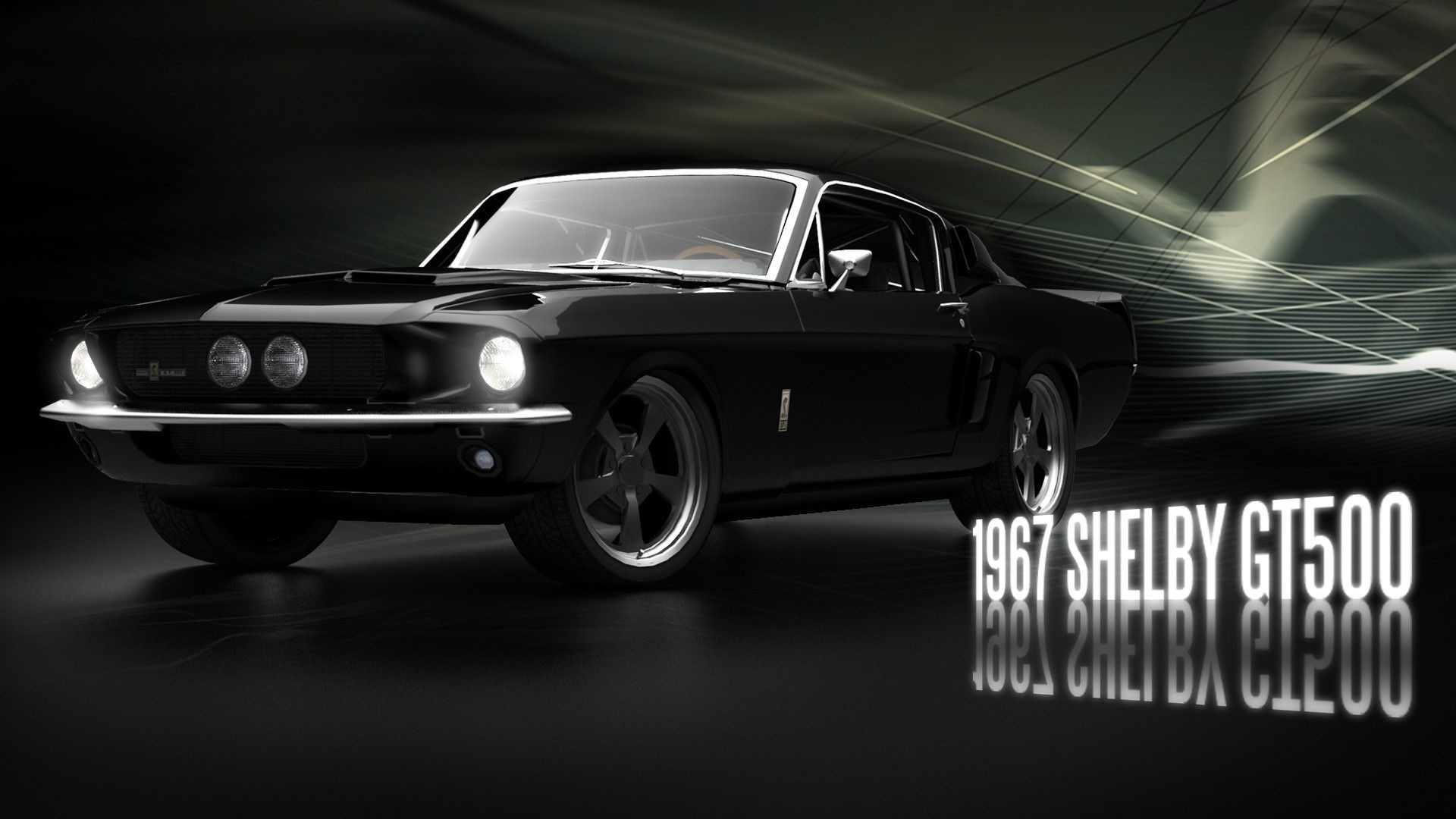 High Quality Shelby GT500 Wallpaper | Full HD Pictures