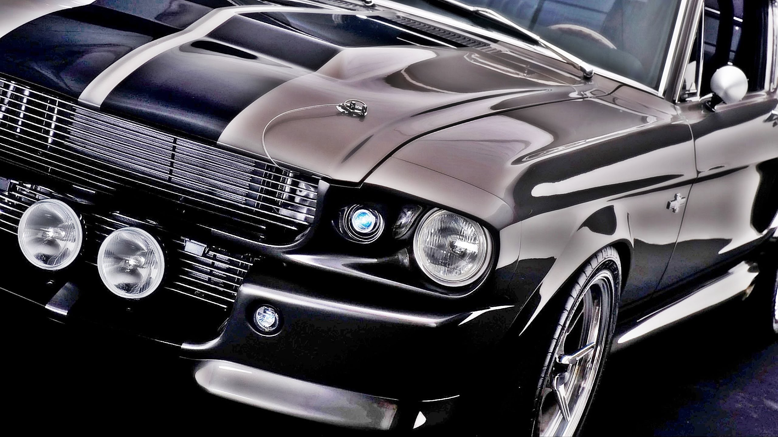 1967 shelby gt500 eleanor movie