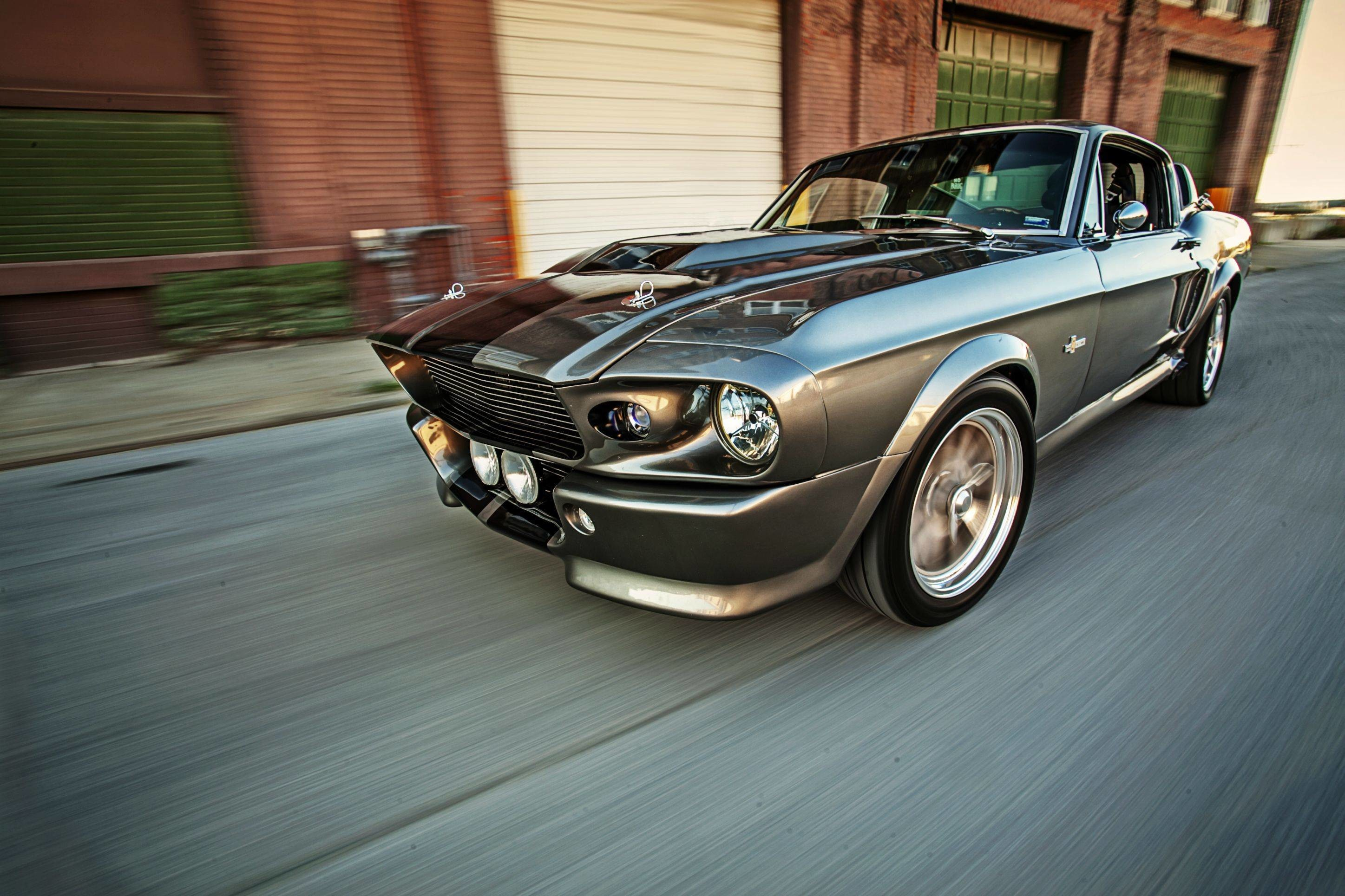 ford mustang eleanor wallpaper hd gt500 eleanor 1967 ford mustang