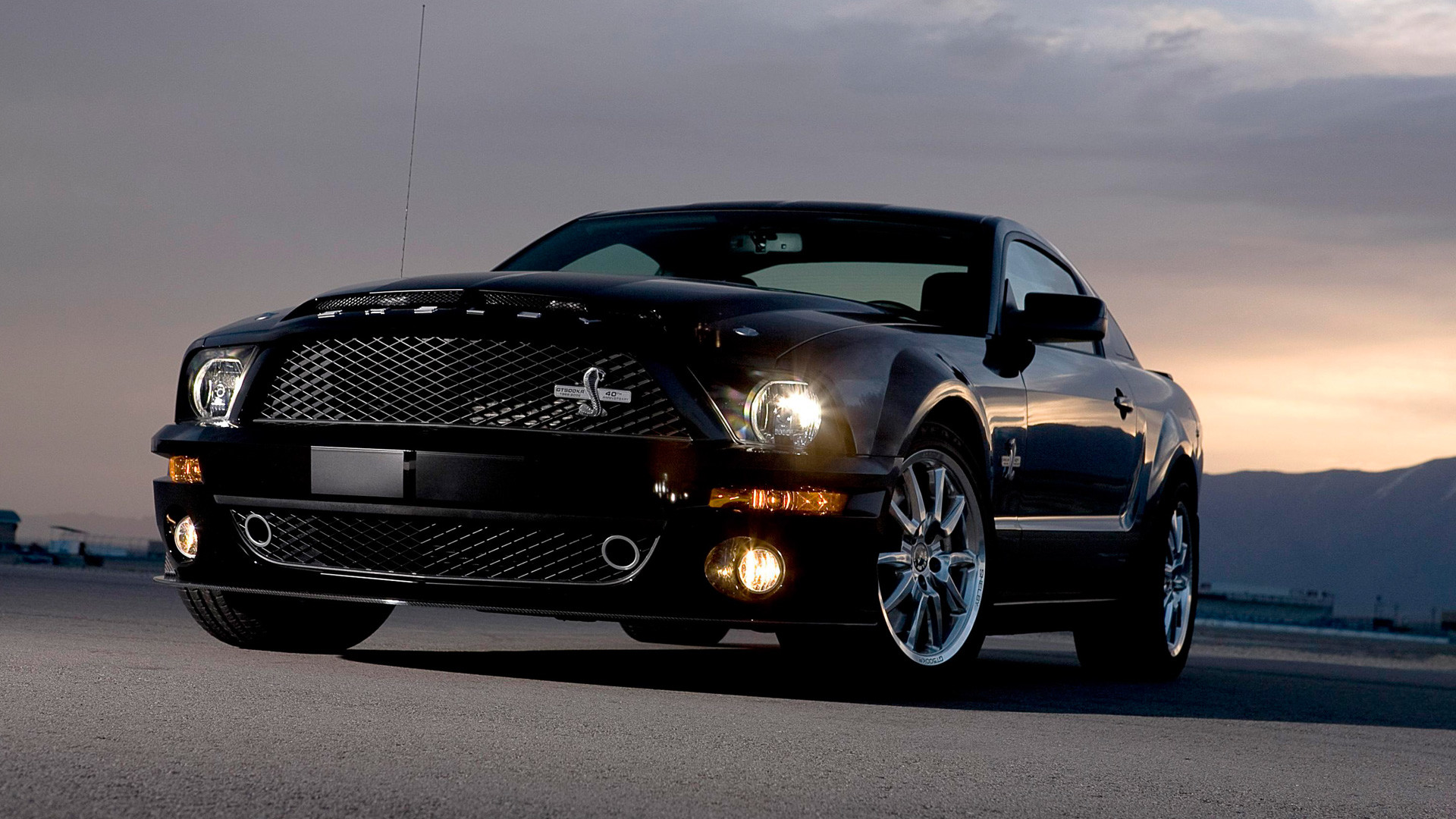 2011 ford mustang shelby gt500 super snake vs 427 cobra shootout