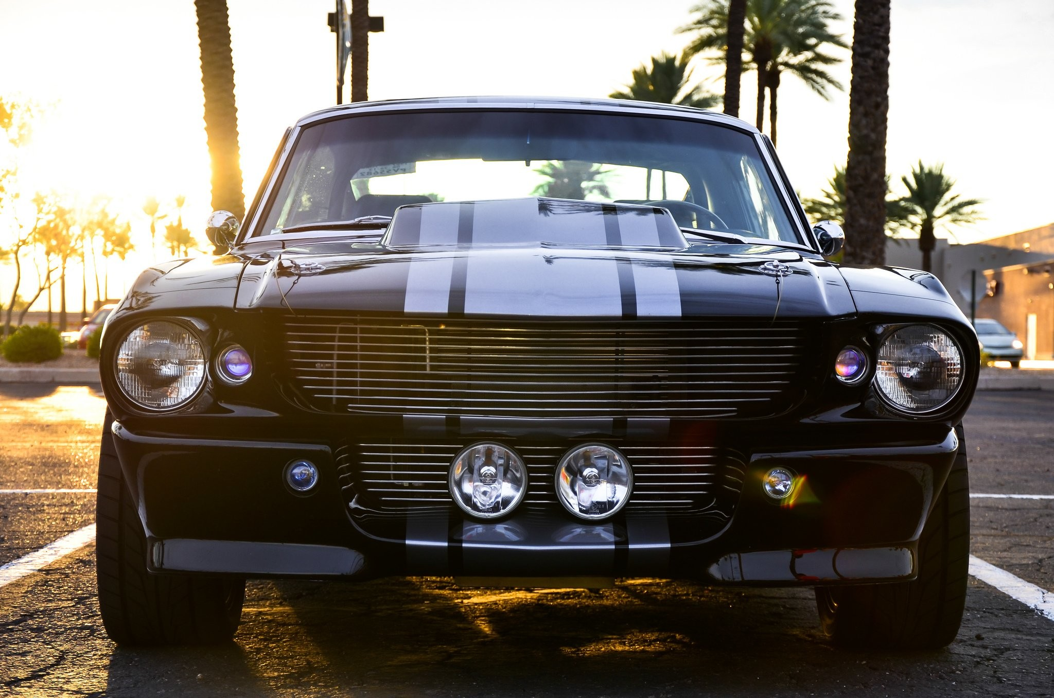 1967 classic cobra eleanor Ford GT500 hot muscle Mustang rod rods Shelby  nicolas cage movies wallpaper     493821   WallpaperUP