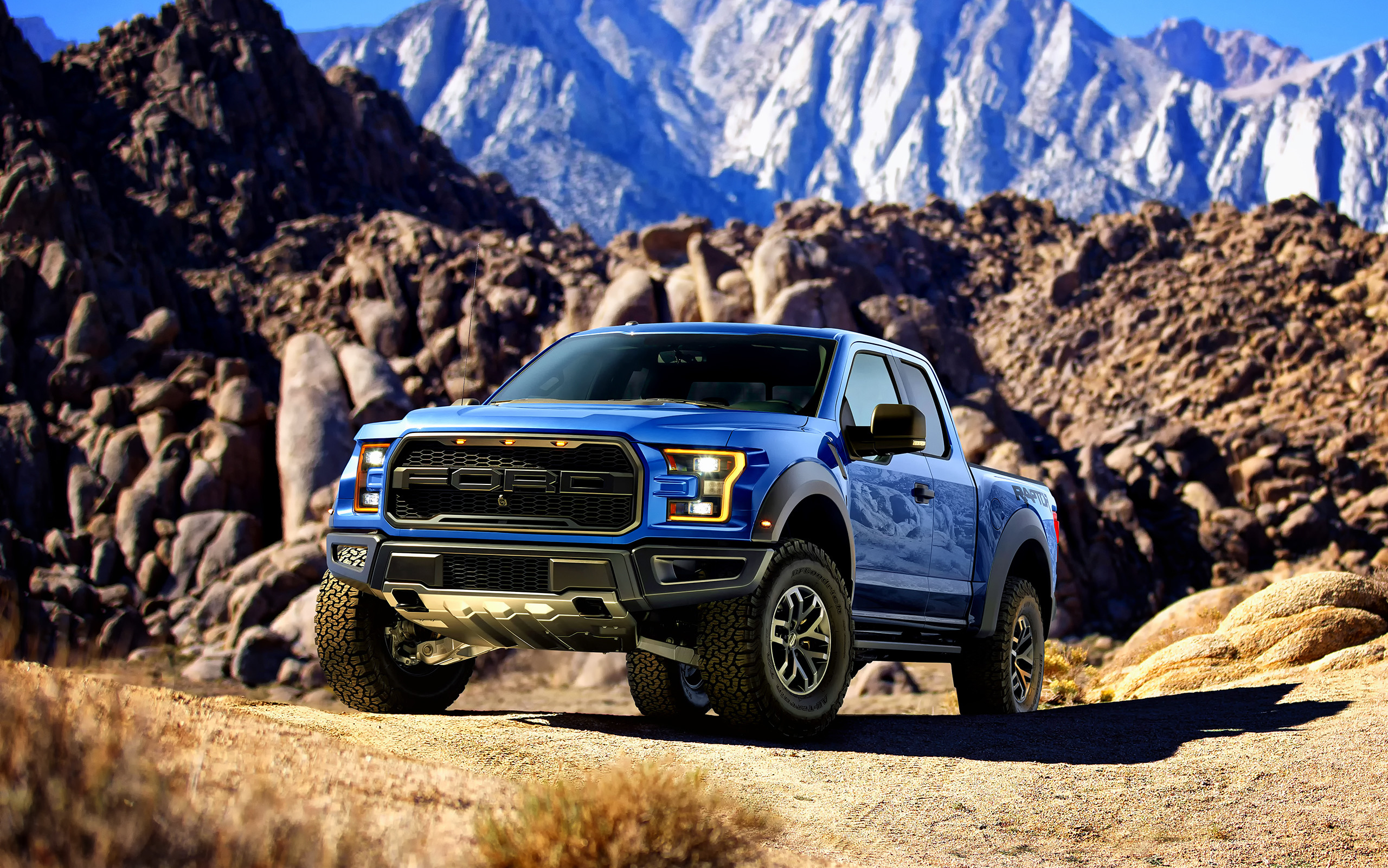 HD Wallpaper   Background ID:613760. Vehicles Ford Raptor