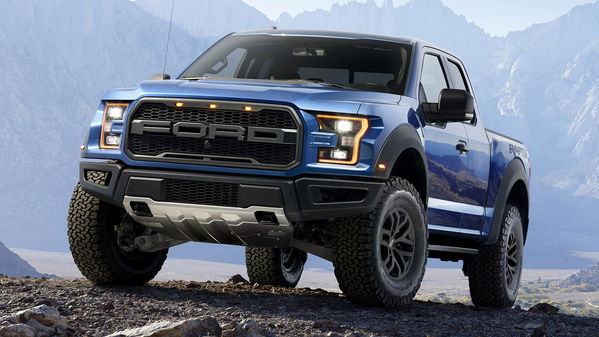Ford F 150 Raptor Supercab Pictures Hd