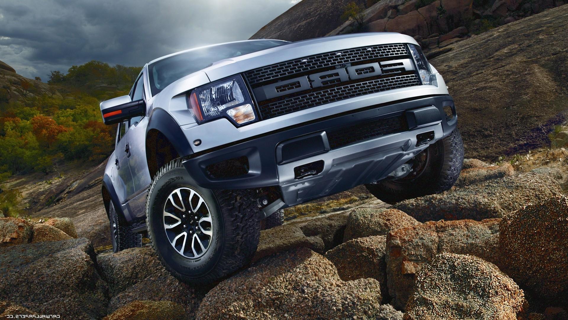 Ford Raptor HD Wallpapers – Wallpapercraft