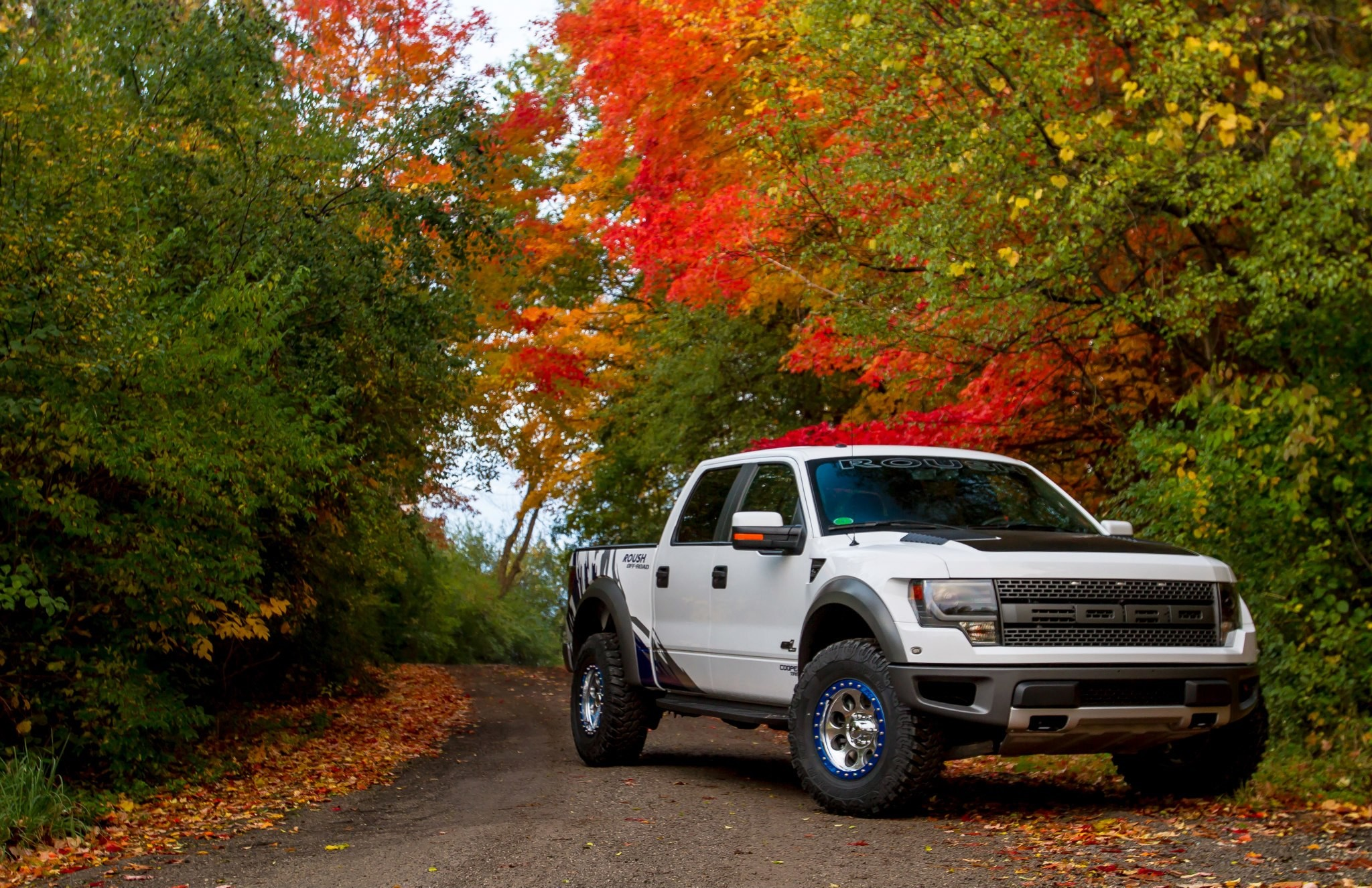 HD Wallpaper   Background ID:401268. Vehicles Ford Raptor …