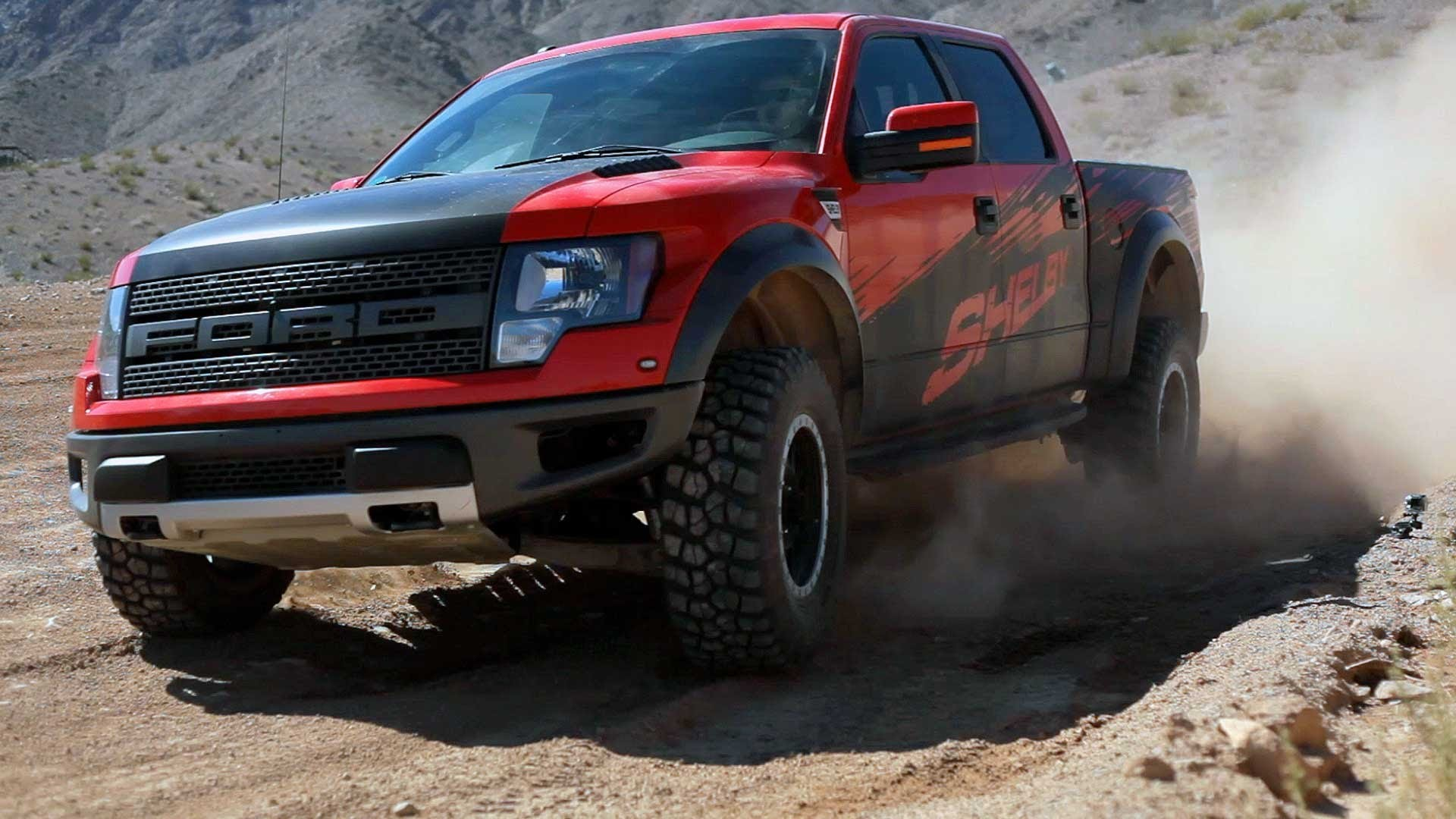 2015 Ford Raptor Wallpapers for Laptops
