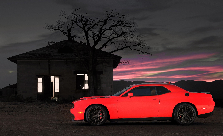 Dodge Challenger SRT Hellcat wallpaper     355595   WallpaperUP