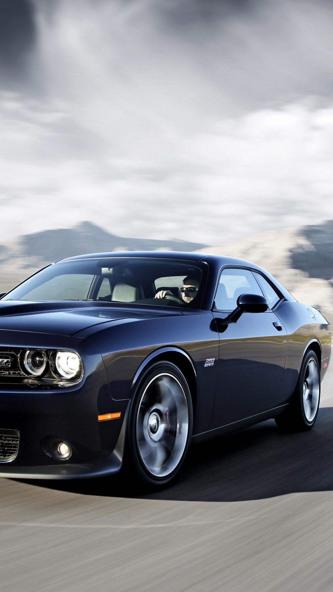 Dodge Challenger SRT Hellcat 2015 Wallpapers :: HD Wallpapers