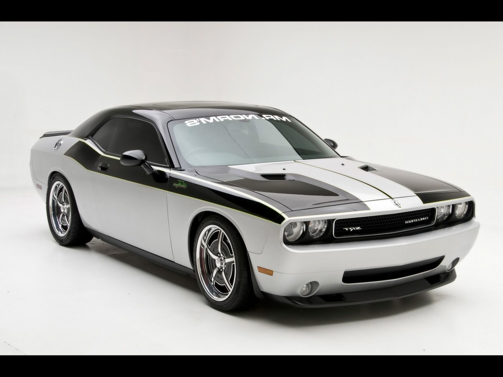 2015 Dodge Challenger Hellcat Wallpaper Black …