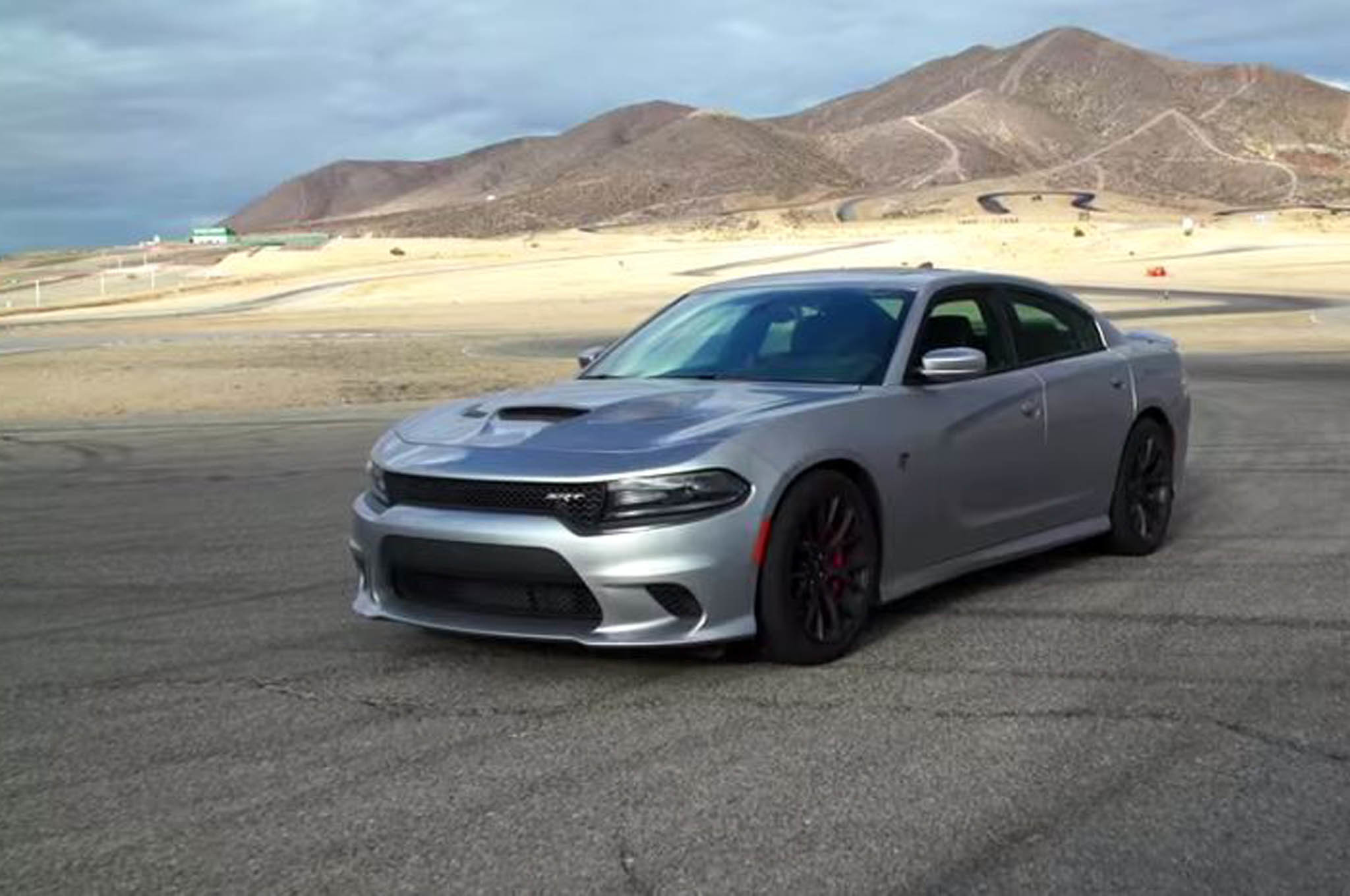 Am I The Only One Who Prefers The Charger Hellcat To The Challenger Hellcat  Damn It Looks Good In Dark Silver