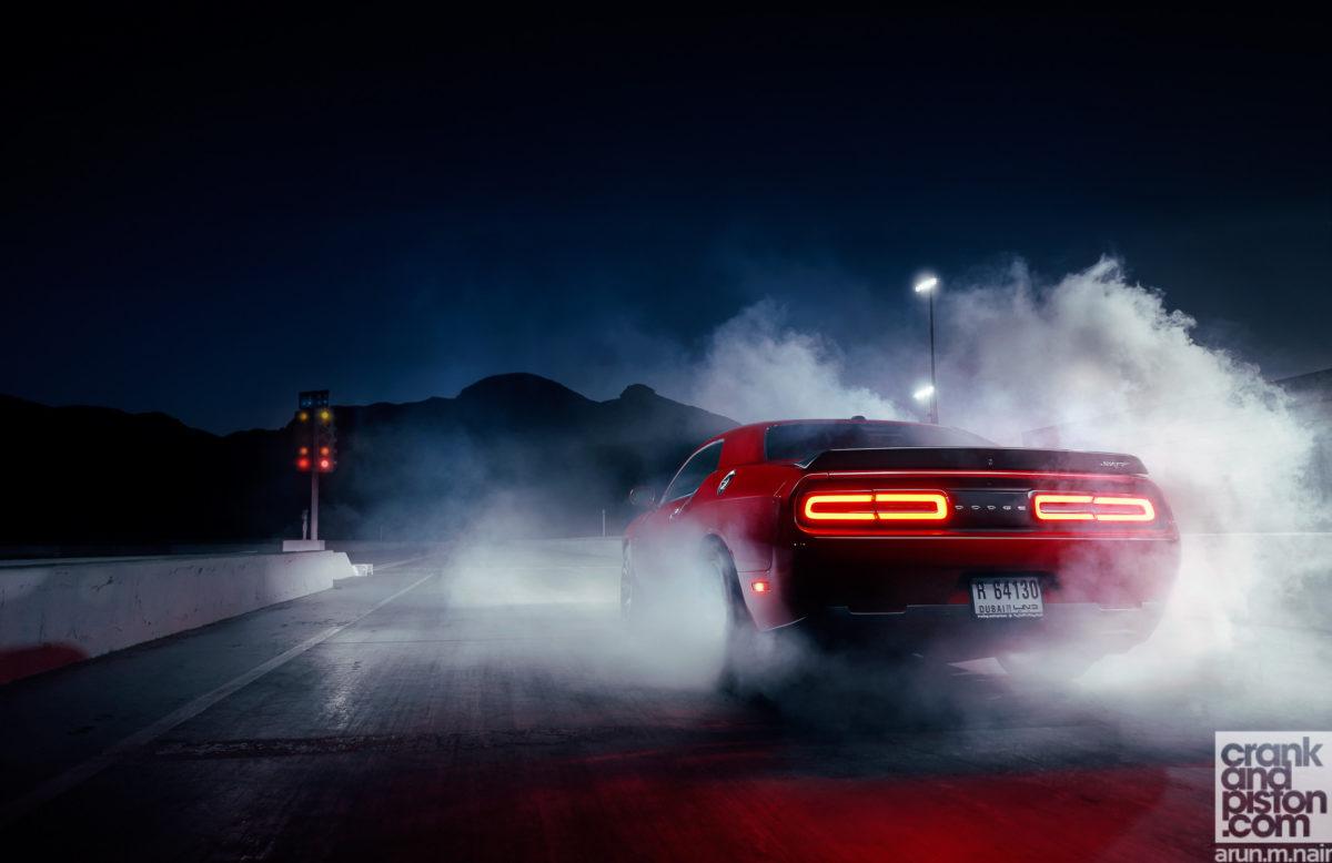 Dodge Challenger Srt Hellcat Wallpapers Crankandpiston 8