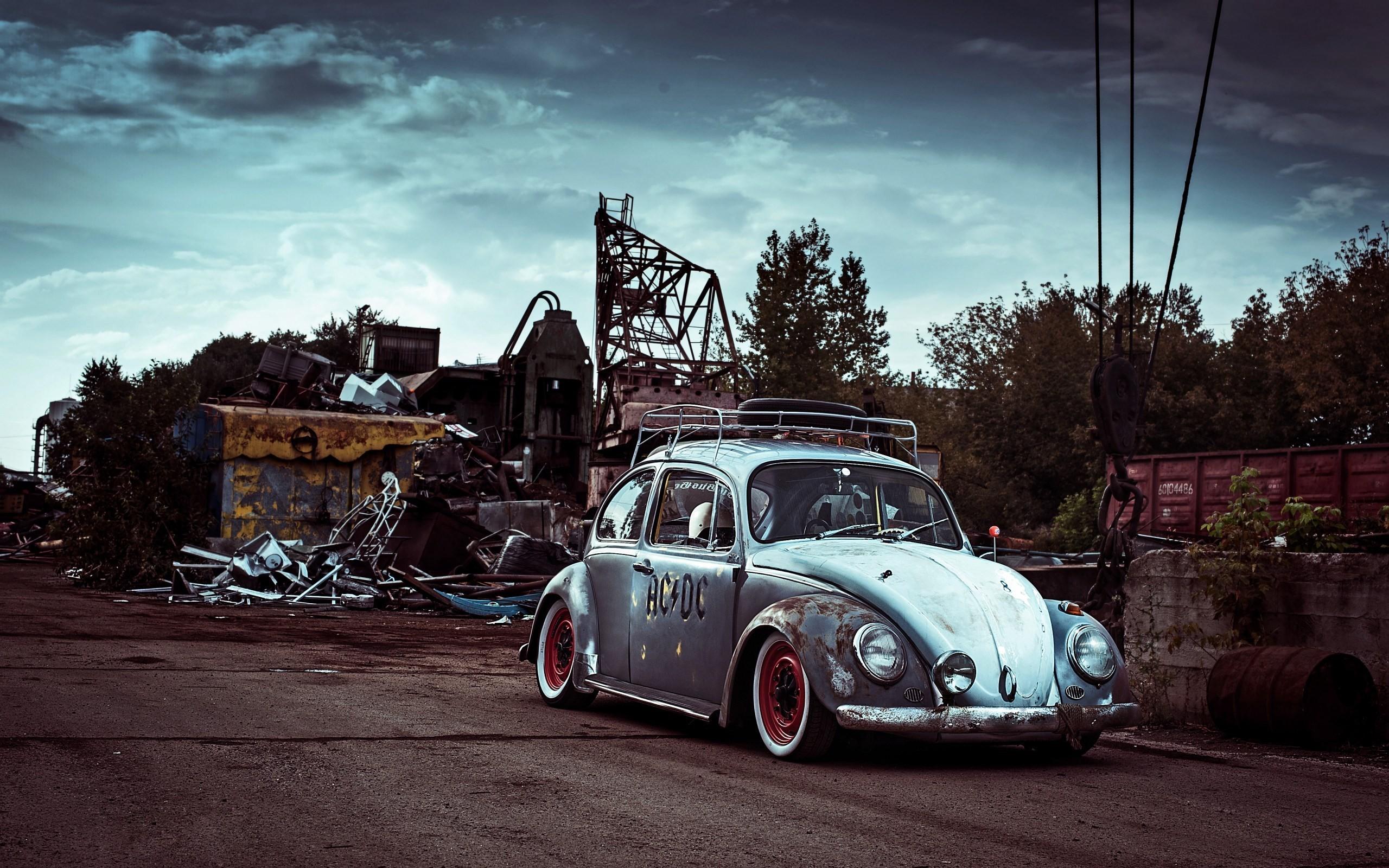 HD Wallpaper | Background ID:454018. Vehicles Volkswagen Beetle
