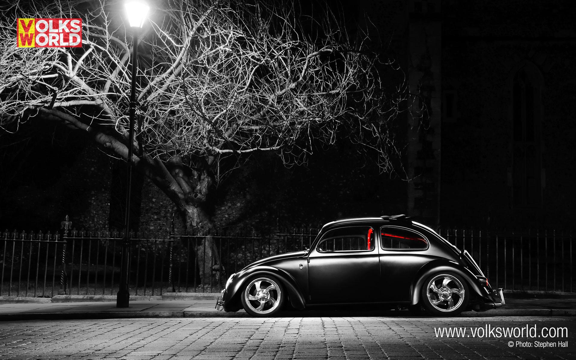 1960 Custom VW Beetle – Best of 2014 – VolksWorld