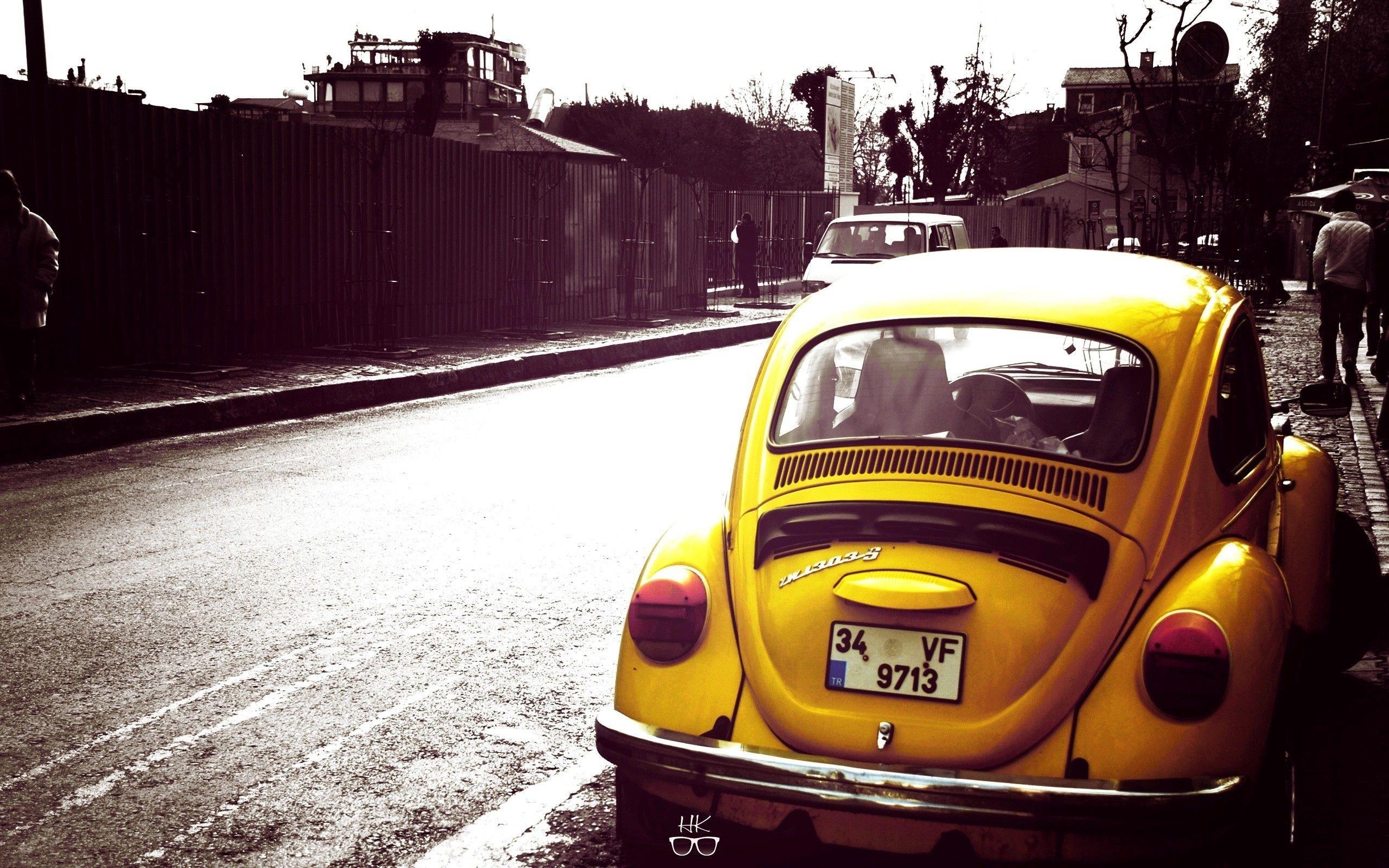 Mac Wallpapers Volkswagen Apple Wallpaper Beetle Vintage For Sale  Background…