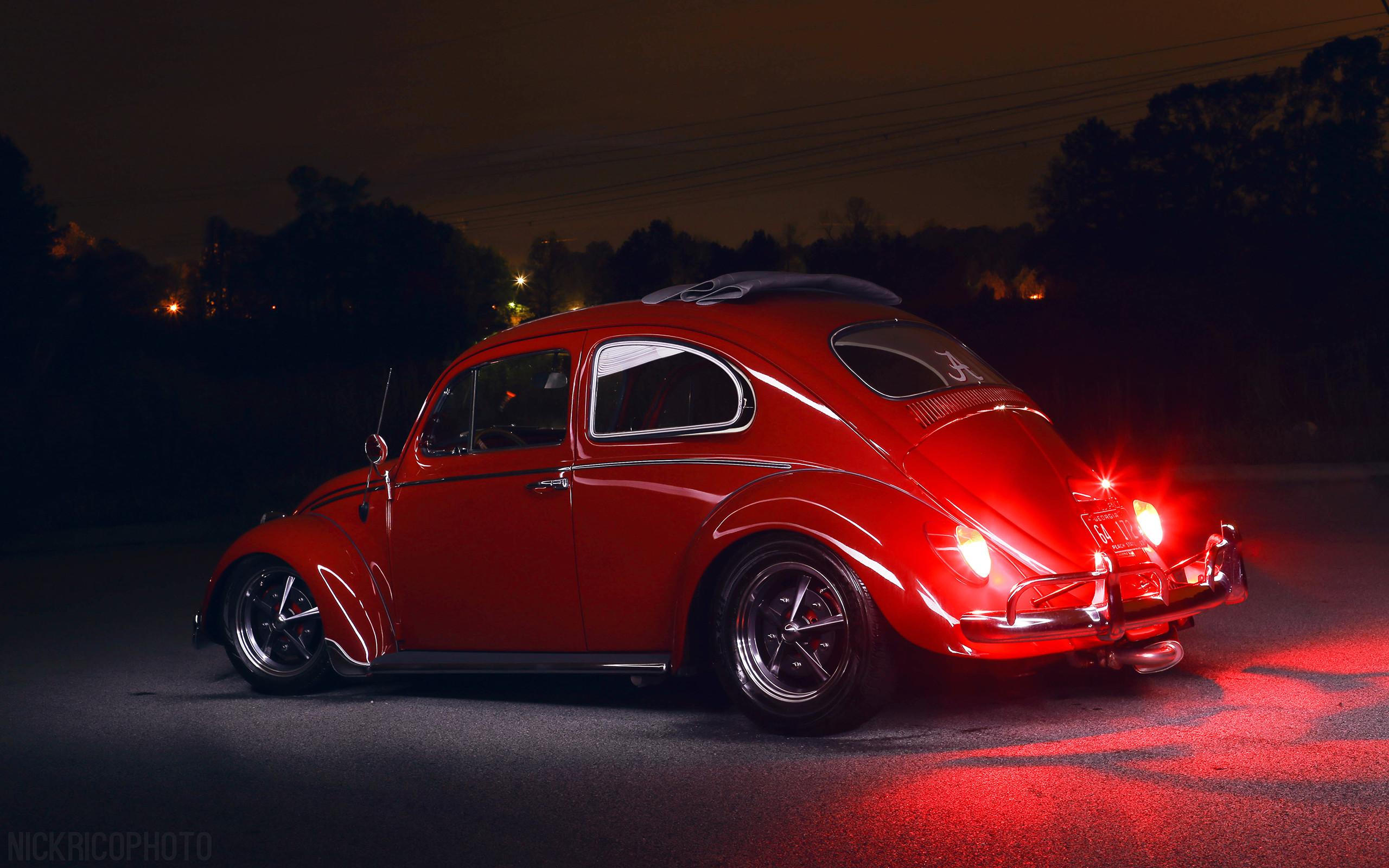 Volkswagen Bug beetle tuning lowrider g wallpaper background