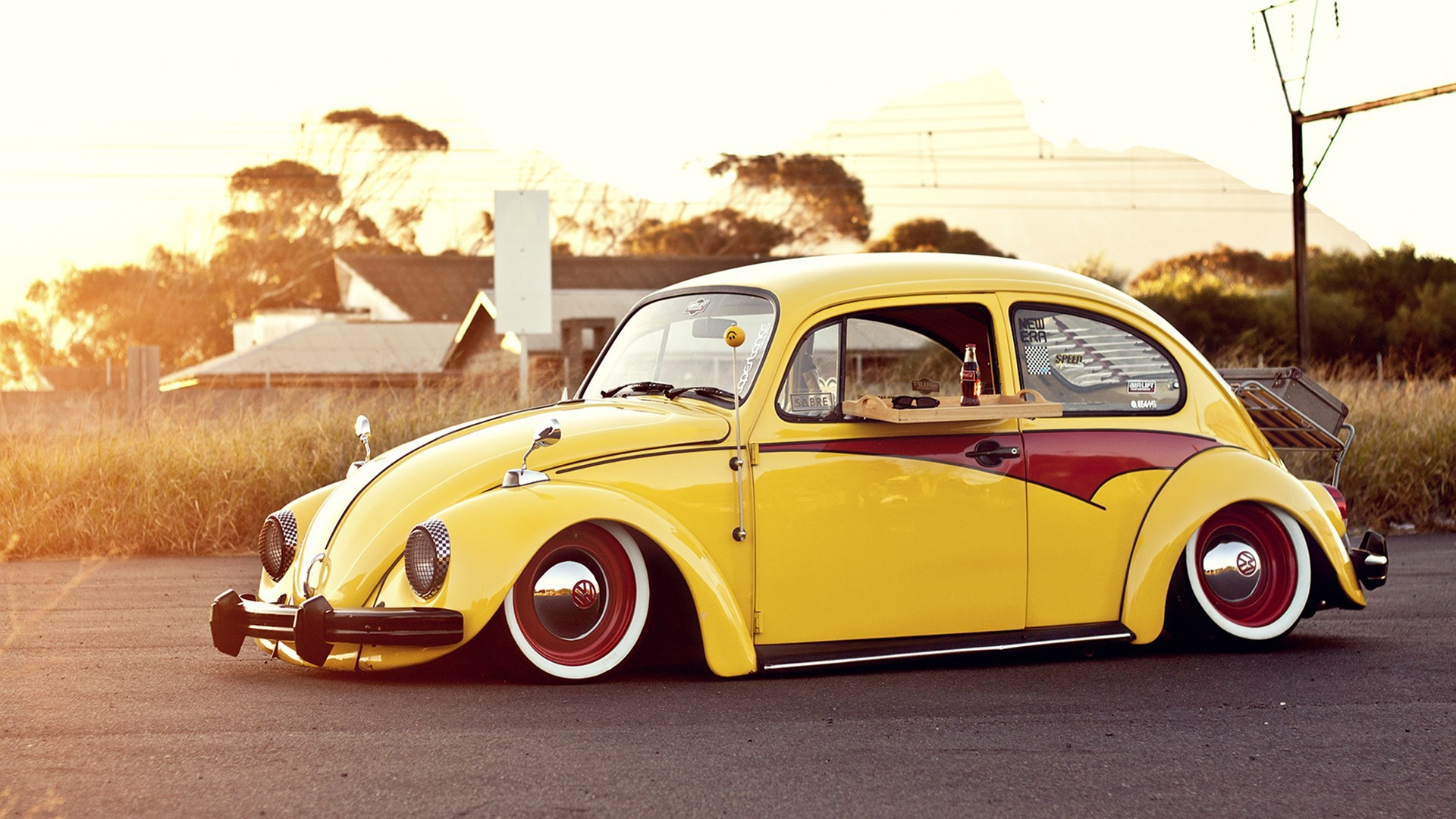 Volkswagen Beetle Wallpaper High Quality Resolution #TDL