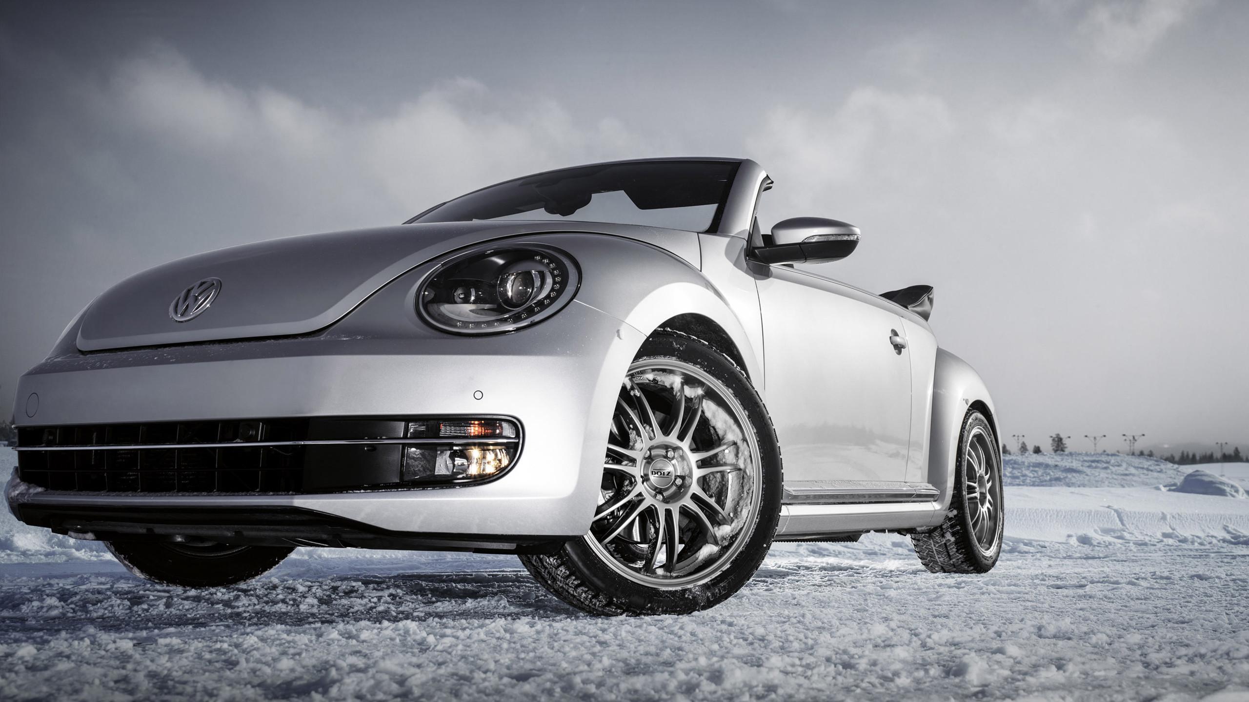 2014 Dotz Shift Volkswagen Beetle