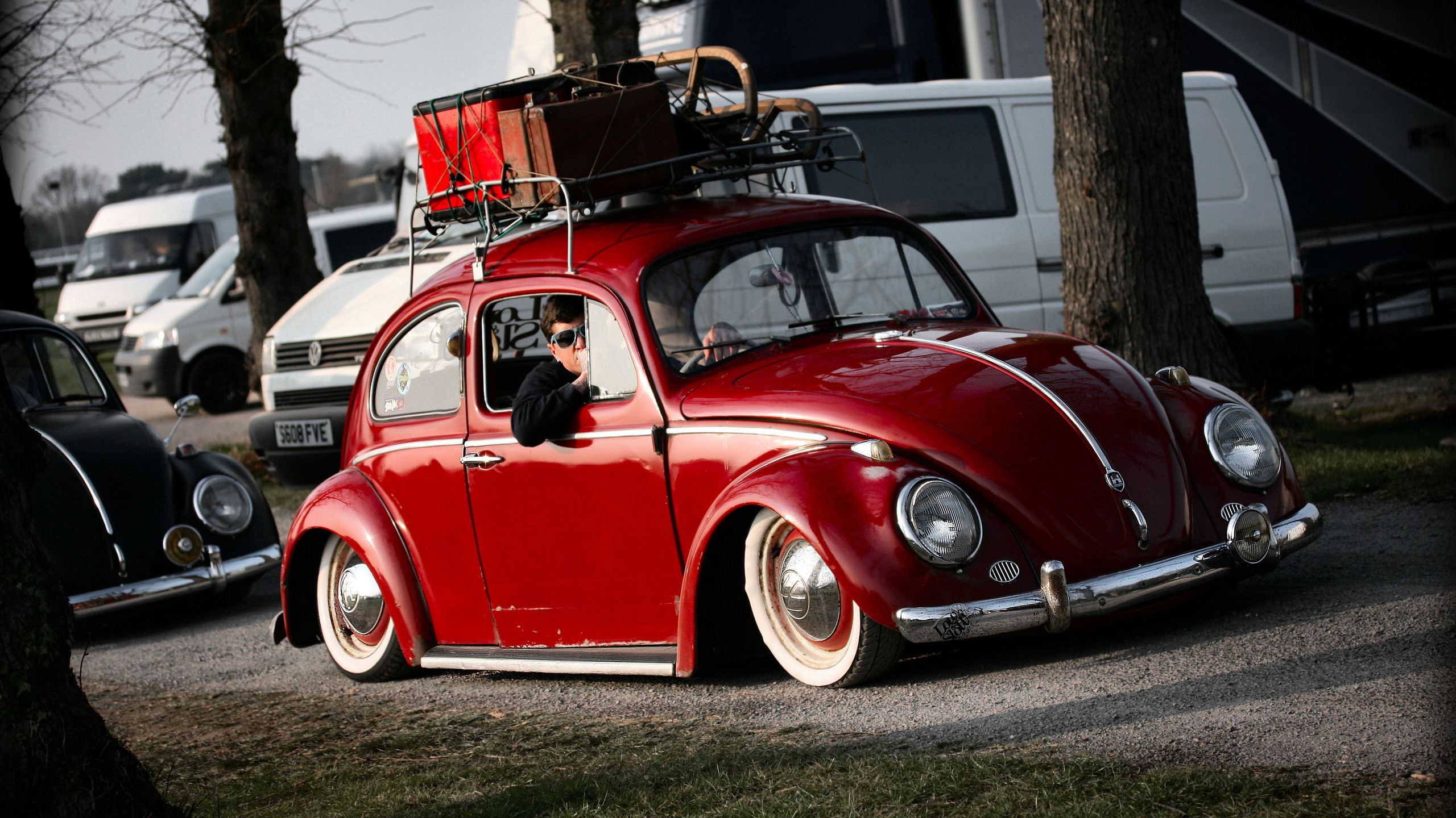 88 Volkswagen Beetle HD Wallpapers | Backgrounds – Wallpaper Abyss – Page 3