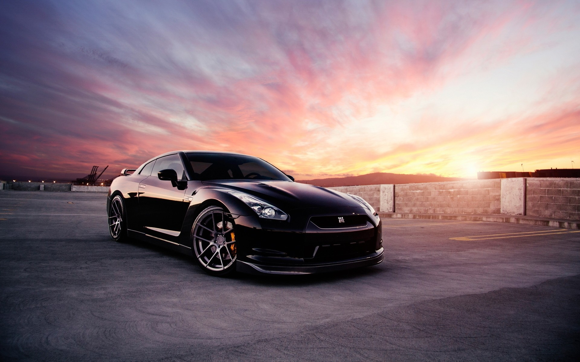 Wallpaper Nissan GT-R – HD Wallpaper Expert