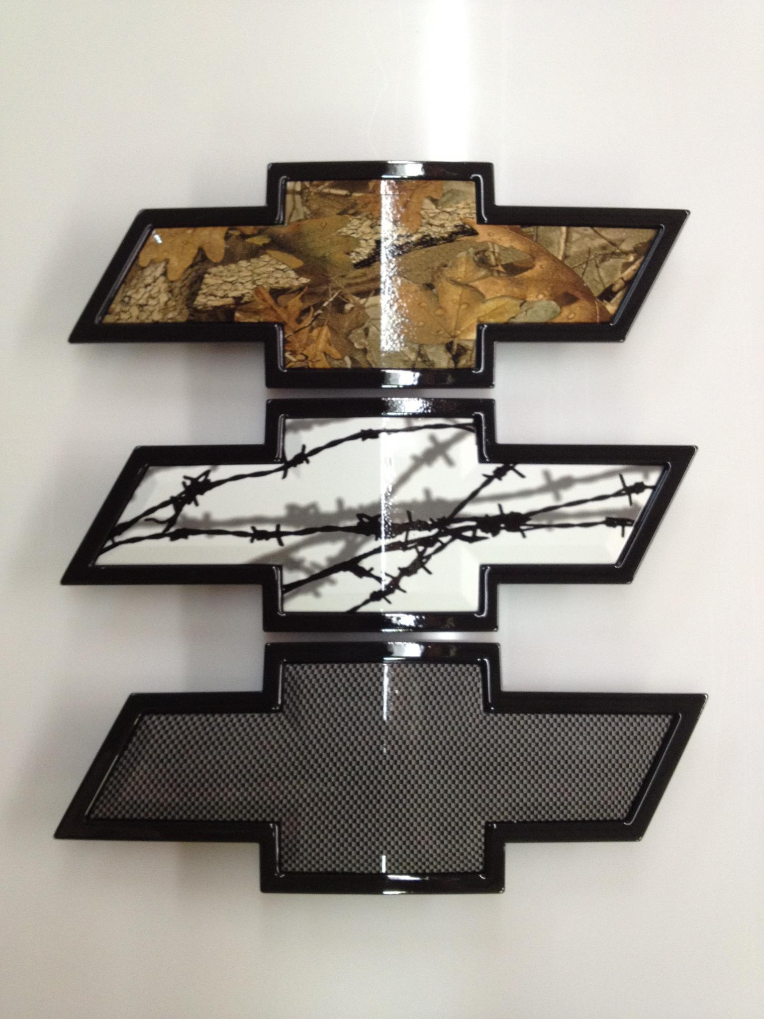 Camo Chevy Emblem Wallpaper Chevy logo camo – viewing