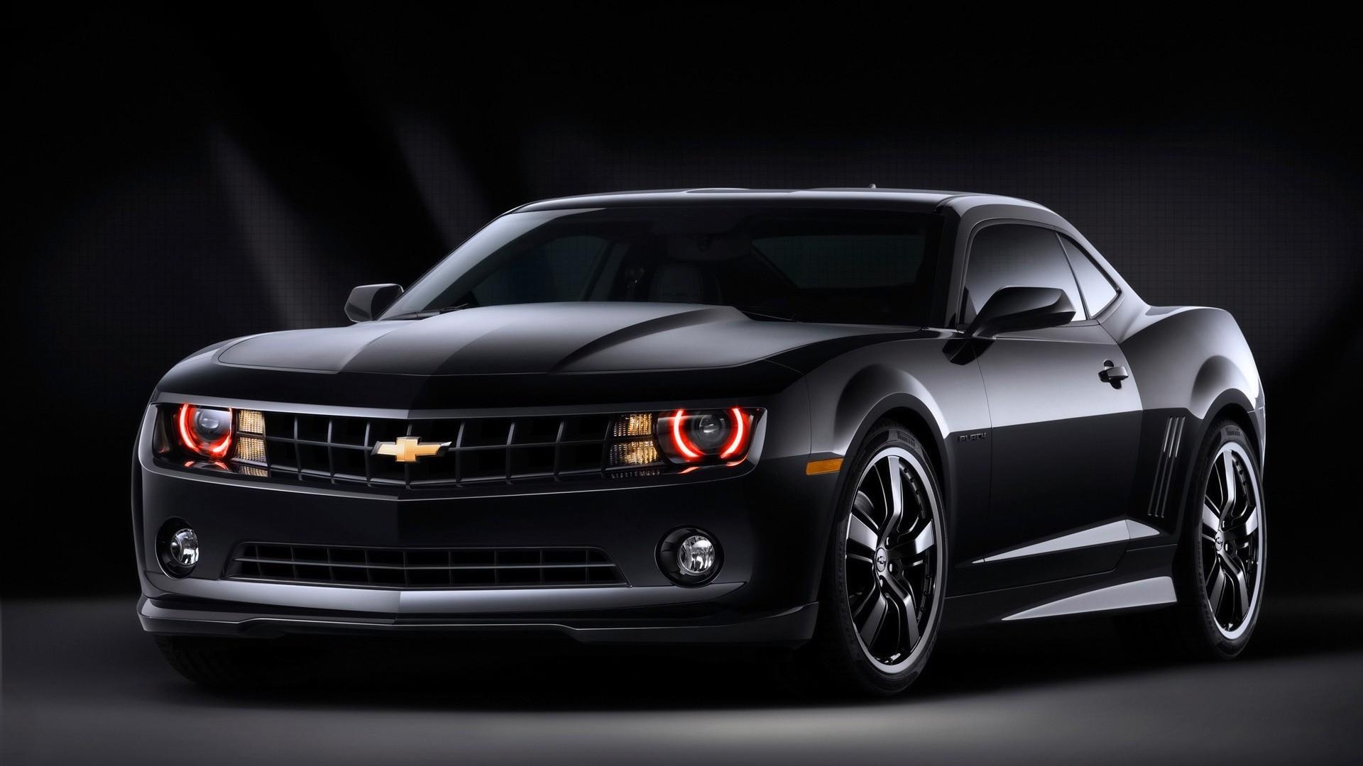 1080p Chevrolet Car-HD Wallpaper