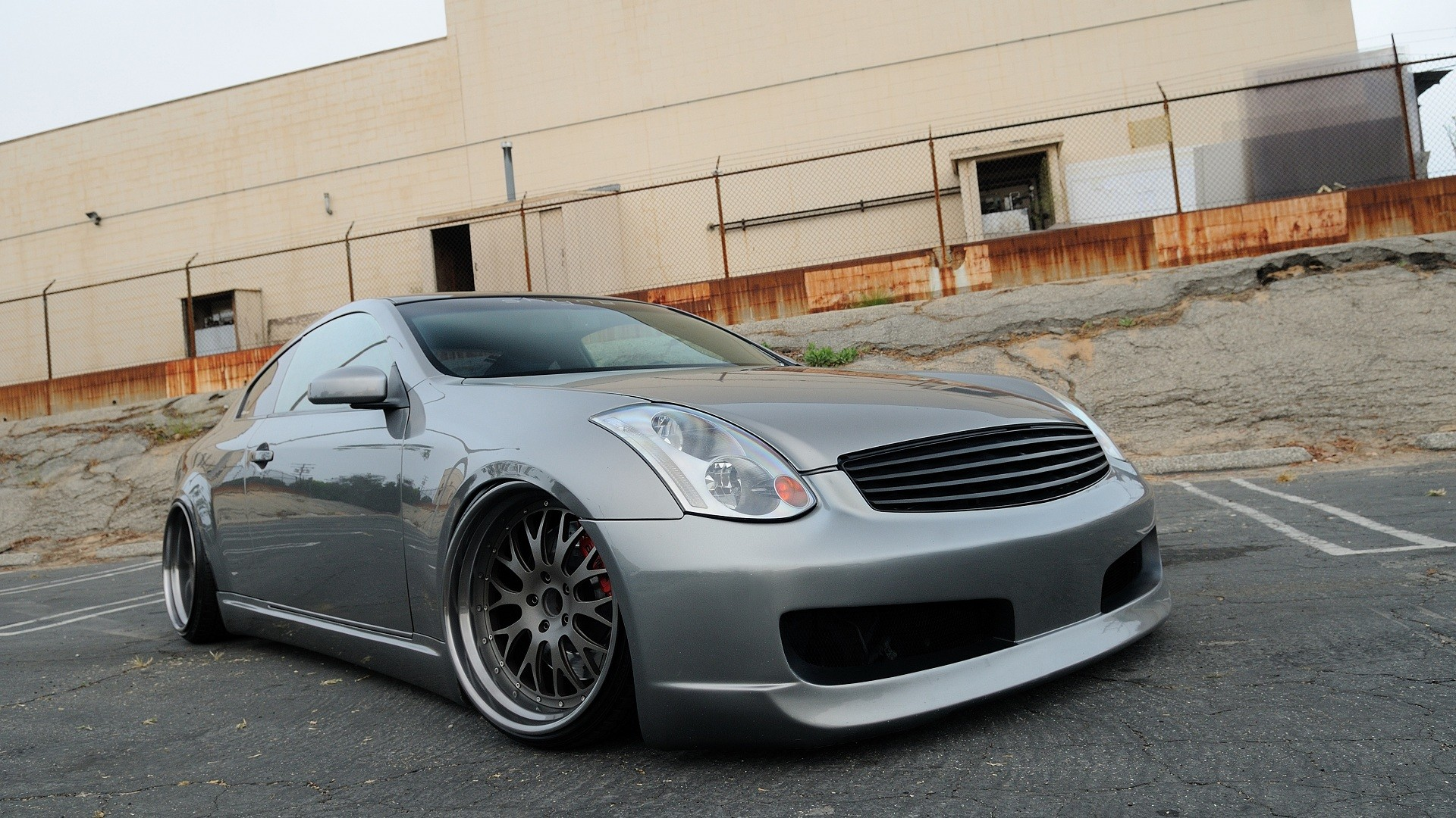 Tune Your G35 Wallpapers, Free Slam and Tune Your G35 HD Wallpapers .