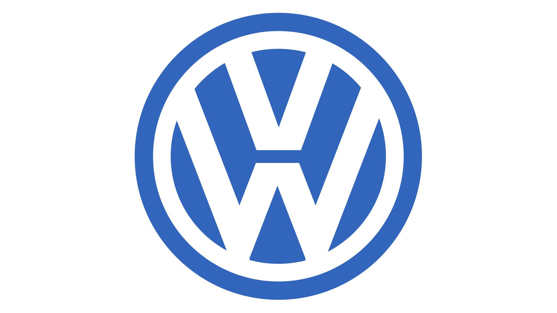 Volkswagen Logo (1978) (HD 1080p)