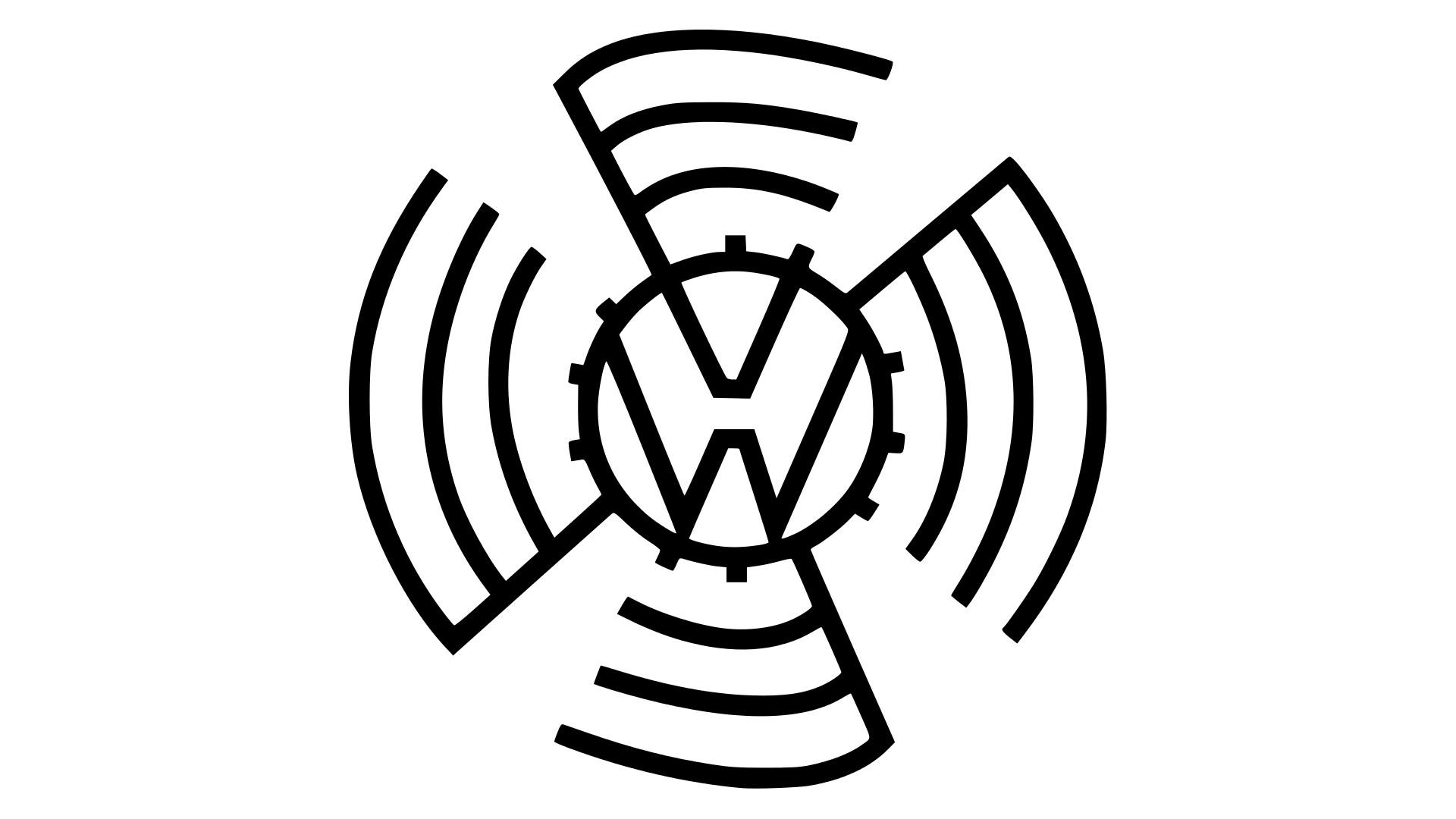 Volkswagen Symbol (1937) (HD 1080p)